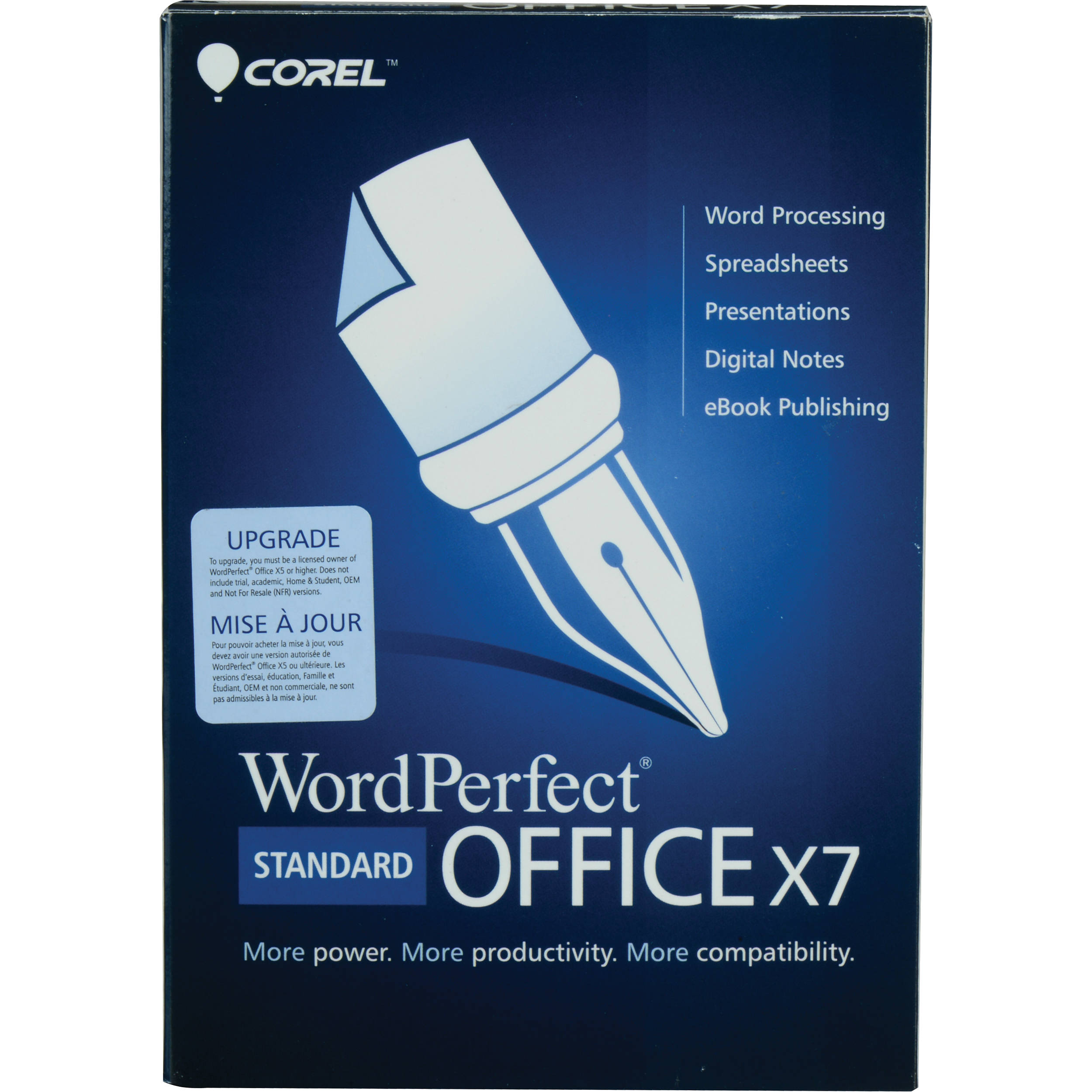 How Much Is Corel WordPerfect Office X5 Standard Price In ?