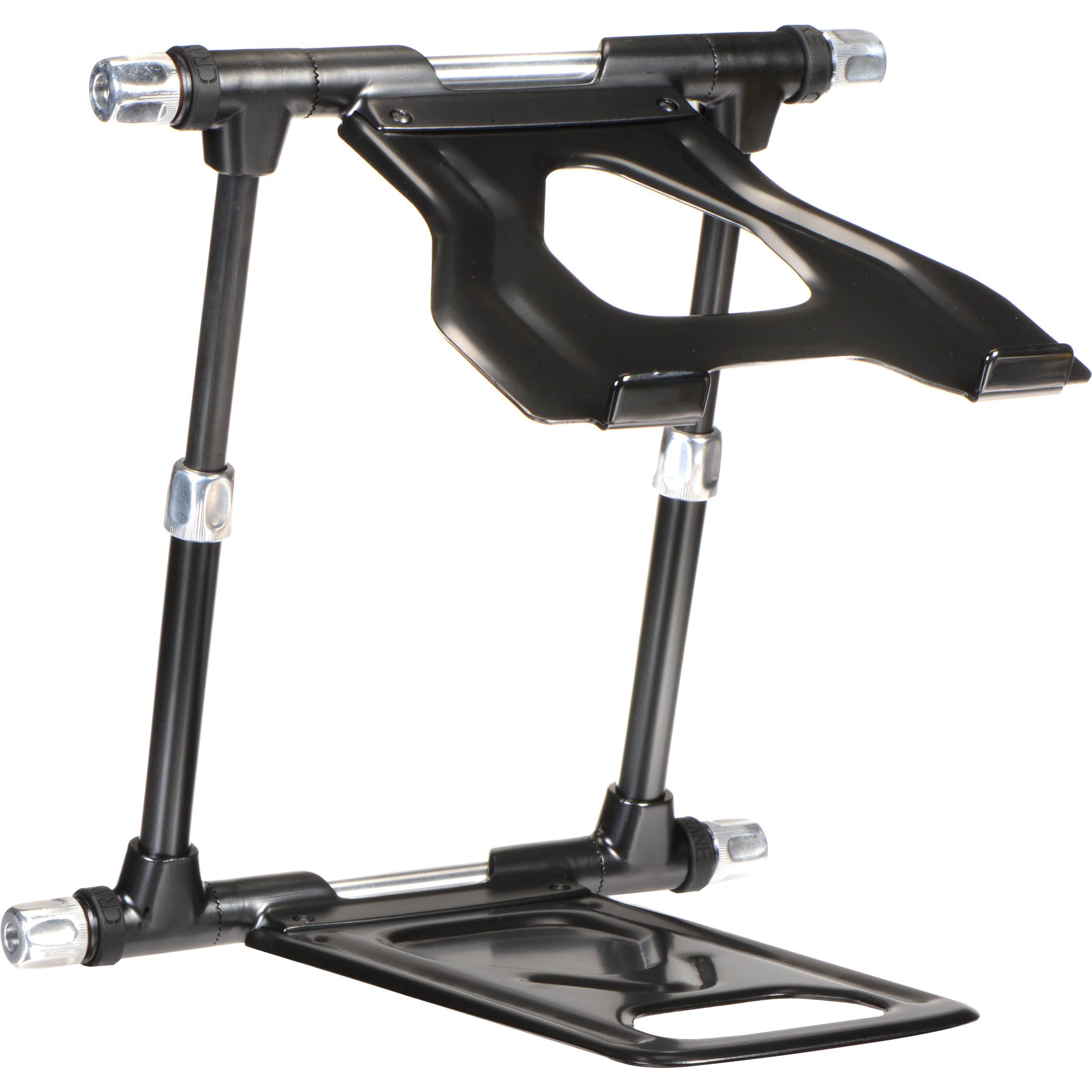 Crane Laptop Stands : crane hardware stand elite height adjustable laptop cv5eltblk ~ Vivirlamusica.com Haus und Dekorationen