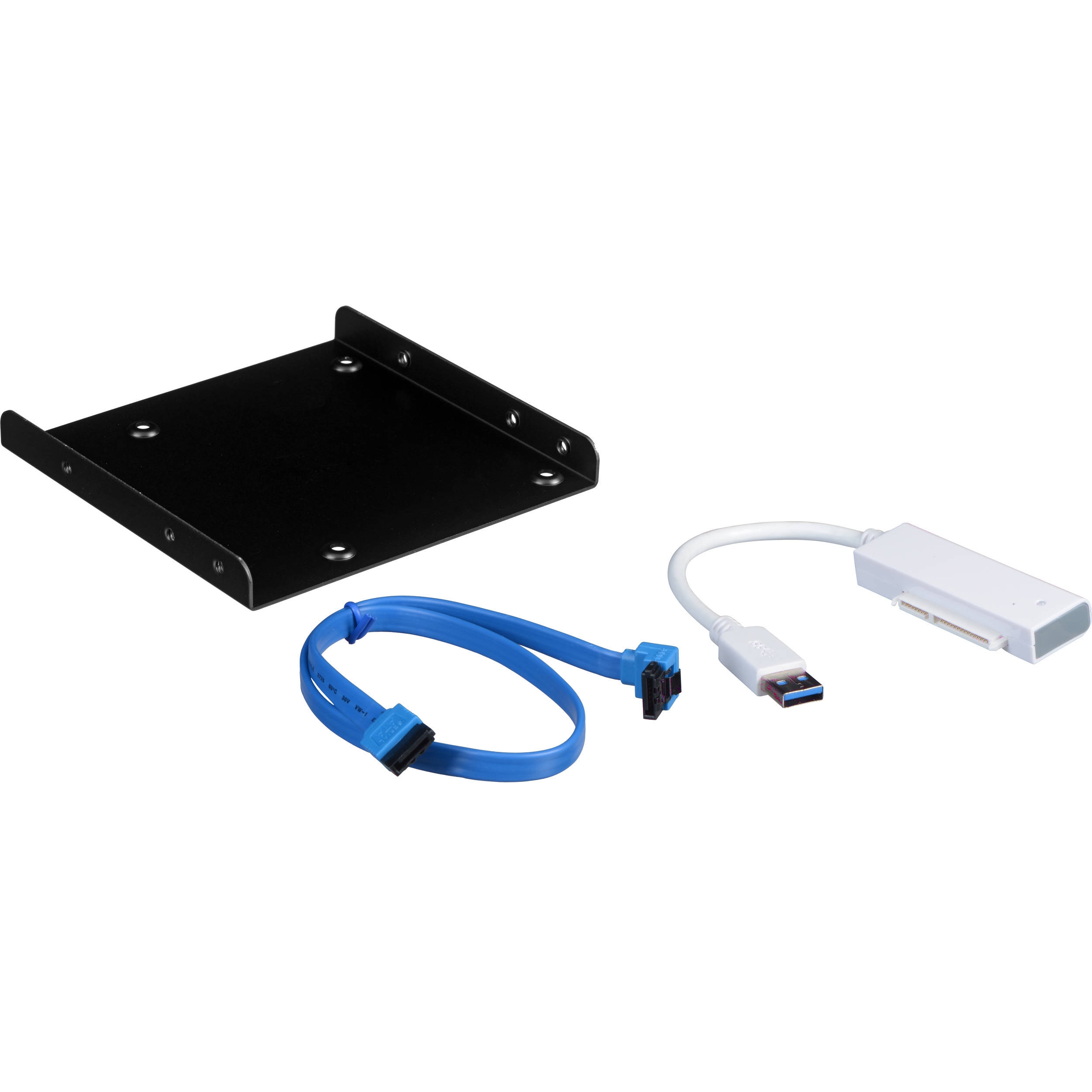Crucial ssd install kit ctssdinstallac bh photo video crucial ssd install kit publicscrutiny Image collections