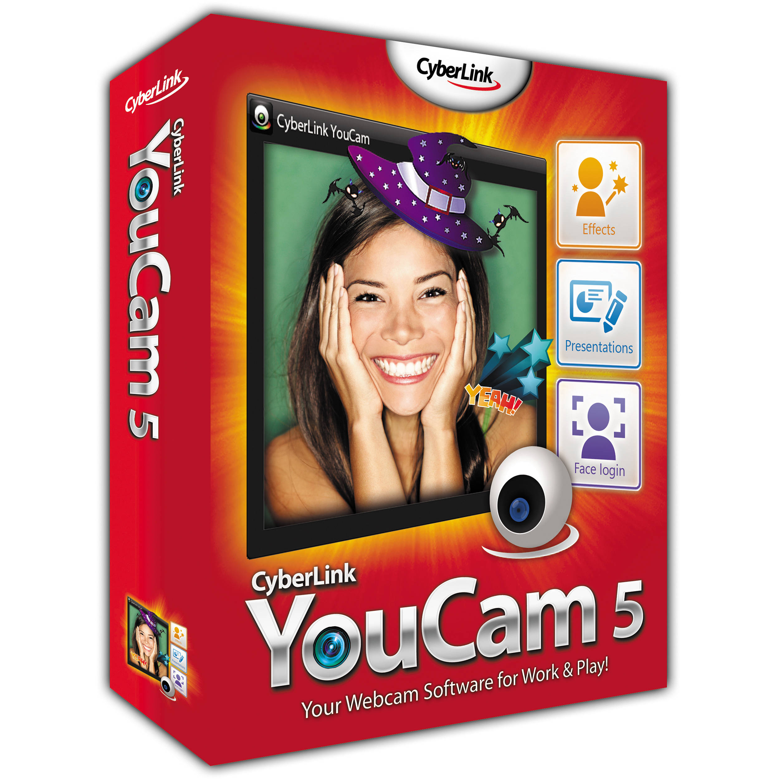 cyberlink youcam 5