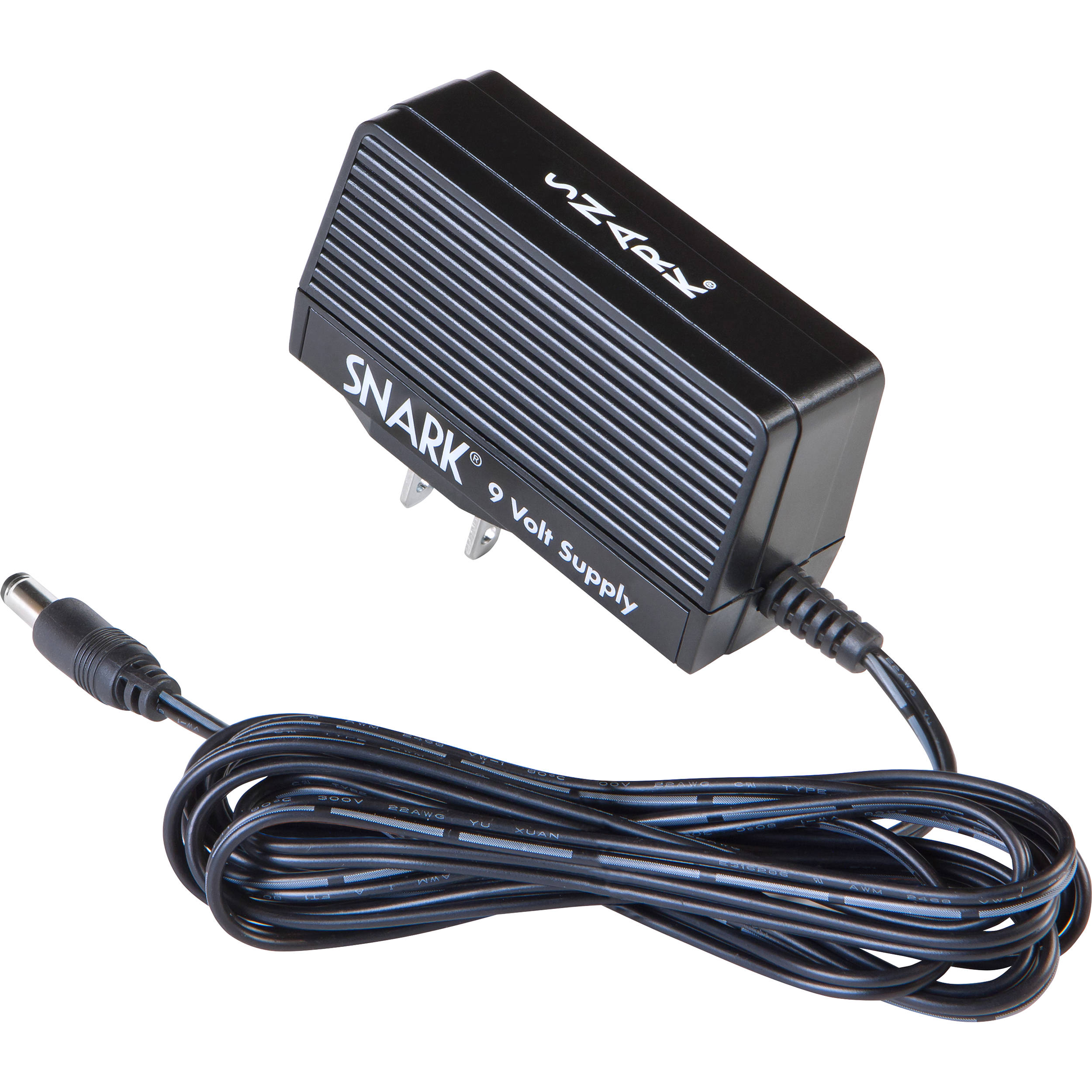 snark 9 volt power supply for guitar effect pedals sa 1 b h. Black Bedroom Furniture Sets. Home Design Ideas