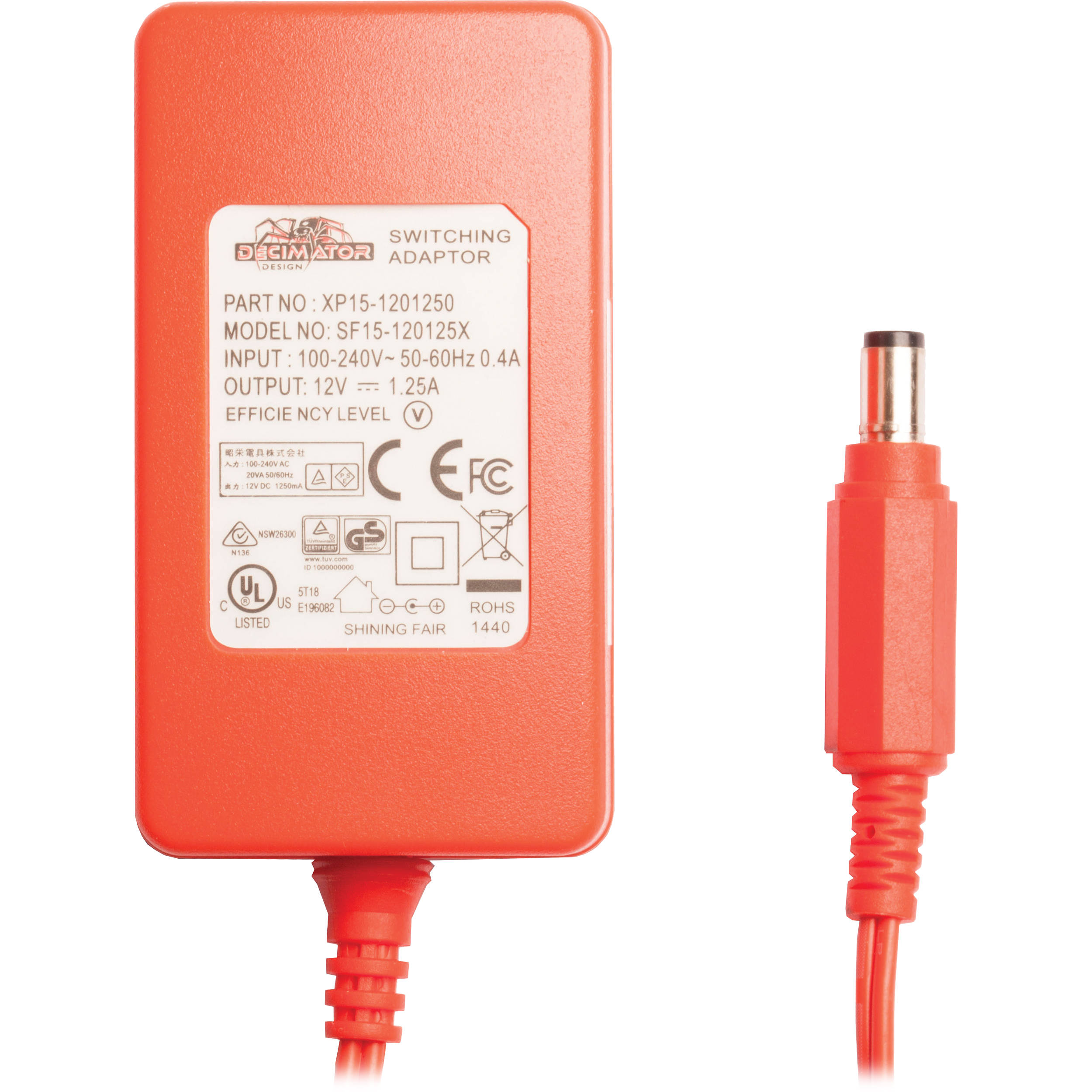 Https C Product 1208754 Reg Lipo Balance Charger Ac Input Europe Products Classic Army Decimator Pwr 12vpl Power Pack 12v 1091836