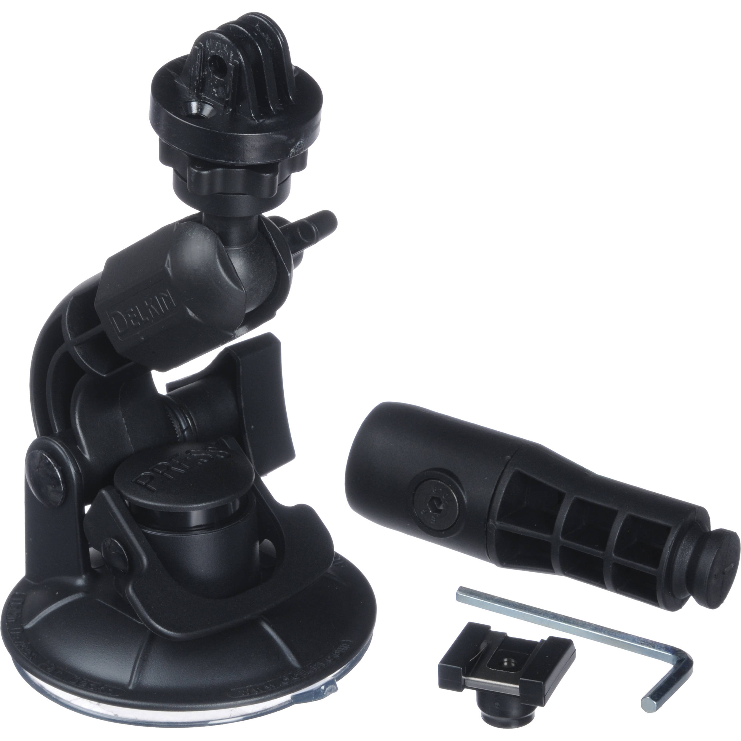 Suction Cup Mounts | B&H Photo Video