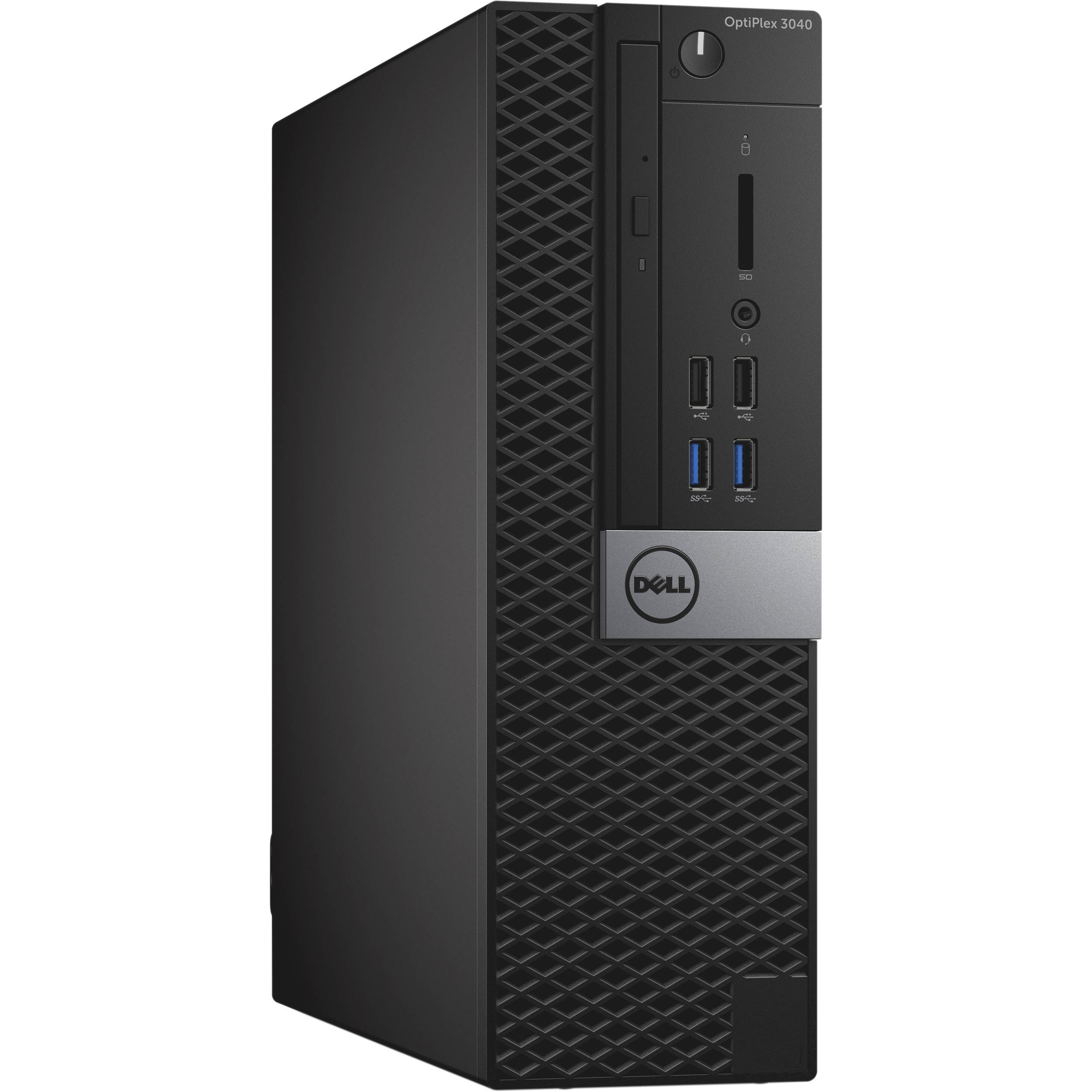 Compare Dell OptiPlex 3040 Small Form Factor Desktop Computer vs ...