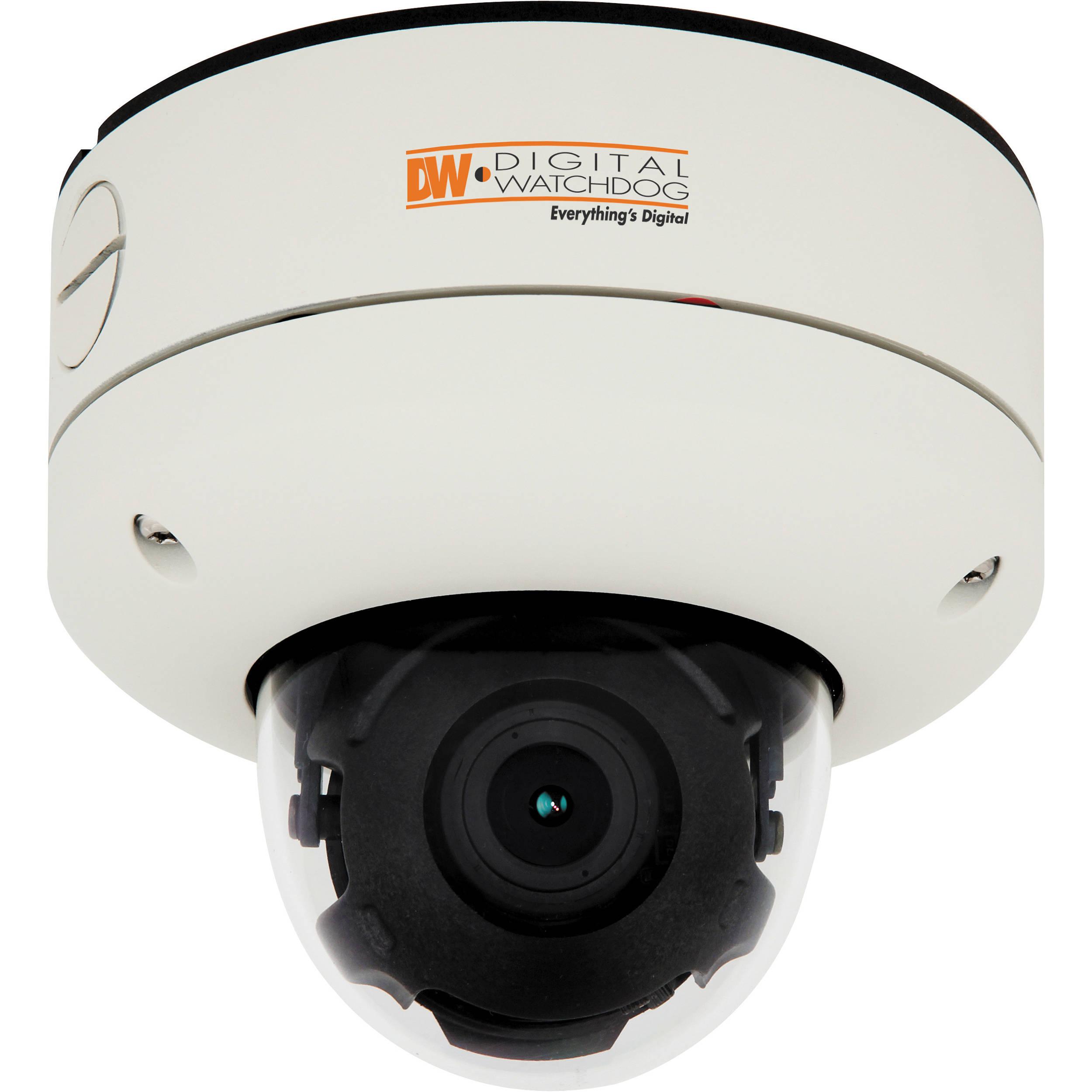 Digital Watchdog DWC-MV421D MEGApix SnapIt 2.1MP DWC ...