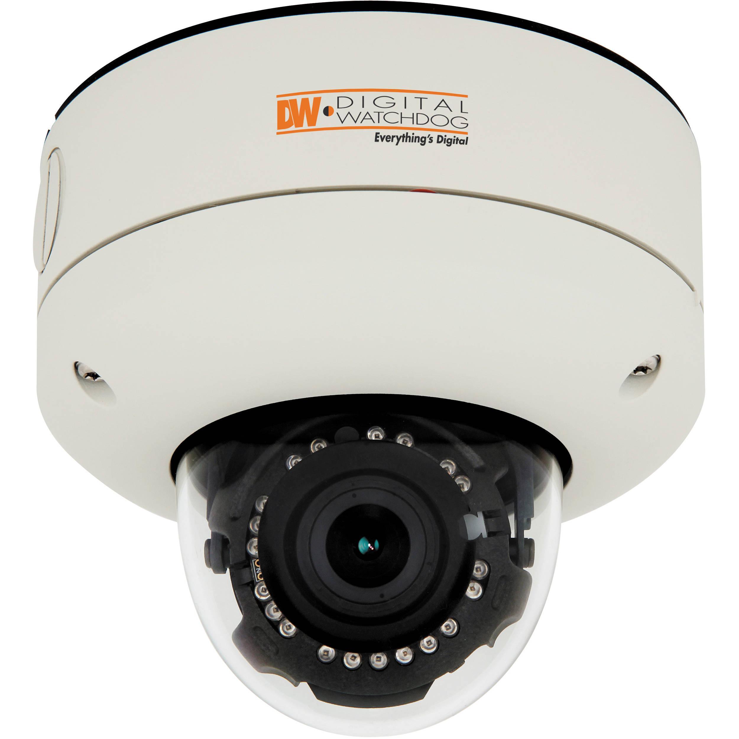 Digital Watchdog DWC-MV421TIR MEGApix SnapIt 2.1MP DWC ...