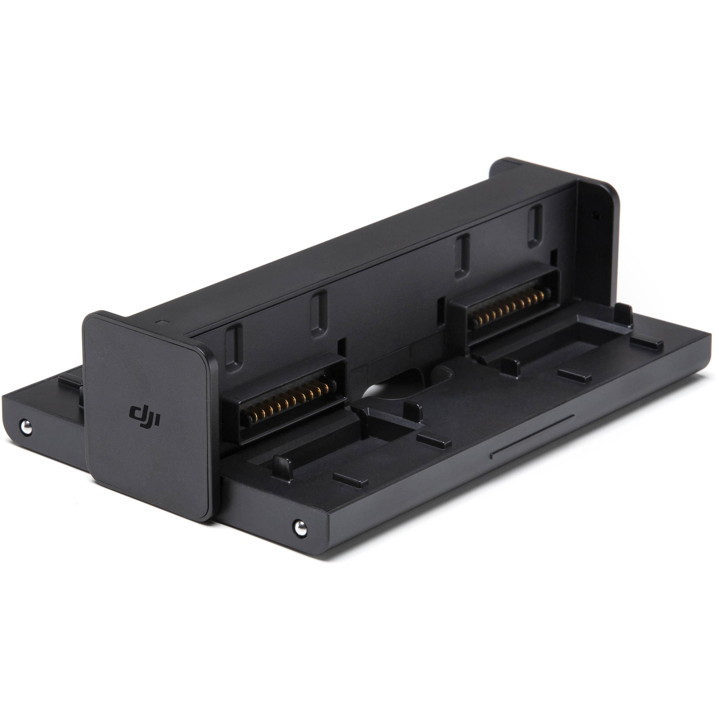 Dji Battery Charging Hub For Mavic 2 Pro Zoom Cpma0000005601 Phantom 4 Batteries