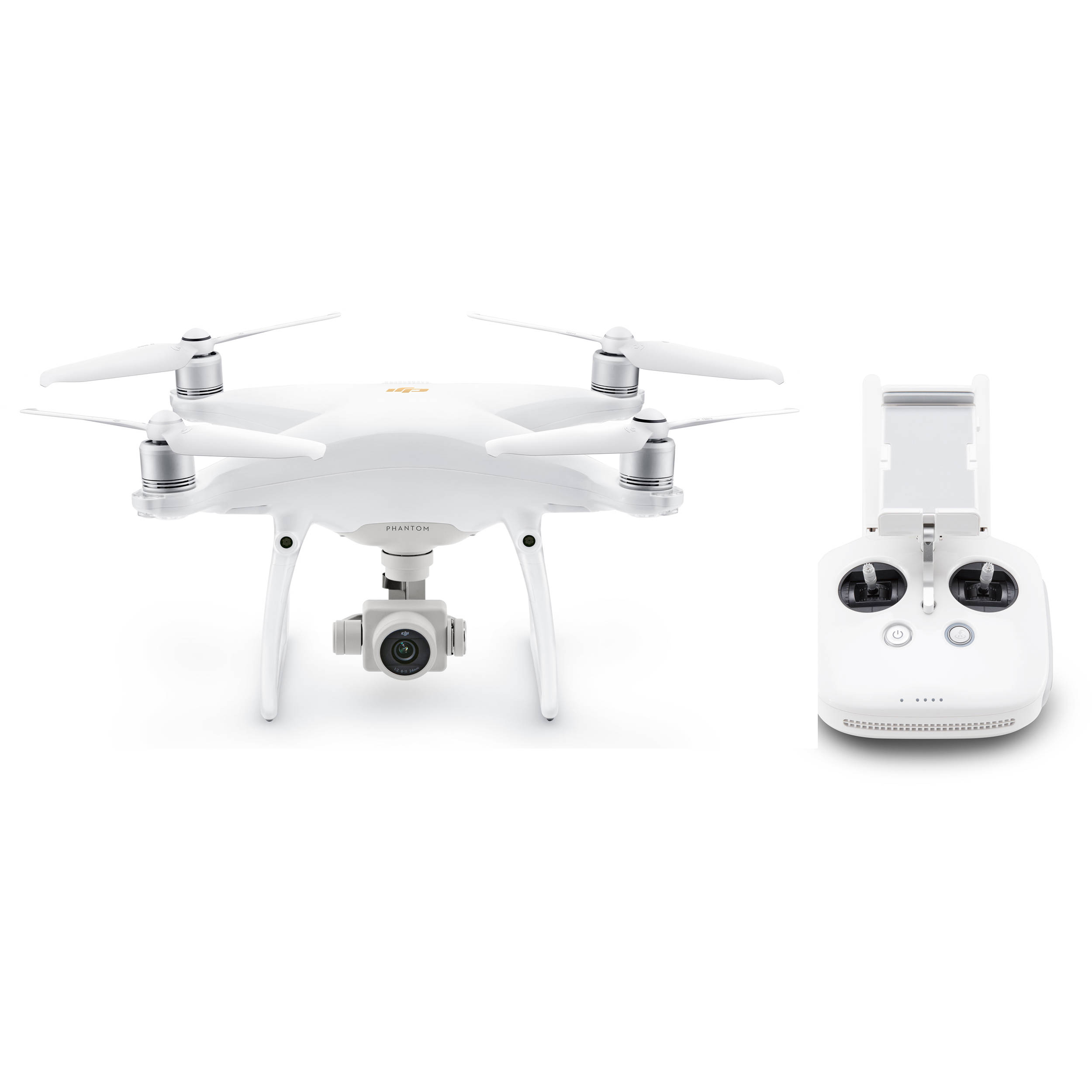 DJI Phantom 4 Pro Version 20 Quadcopter