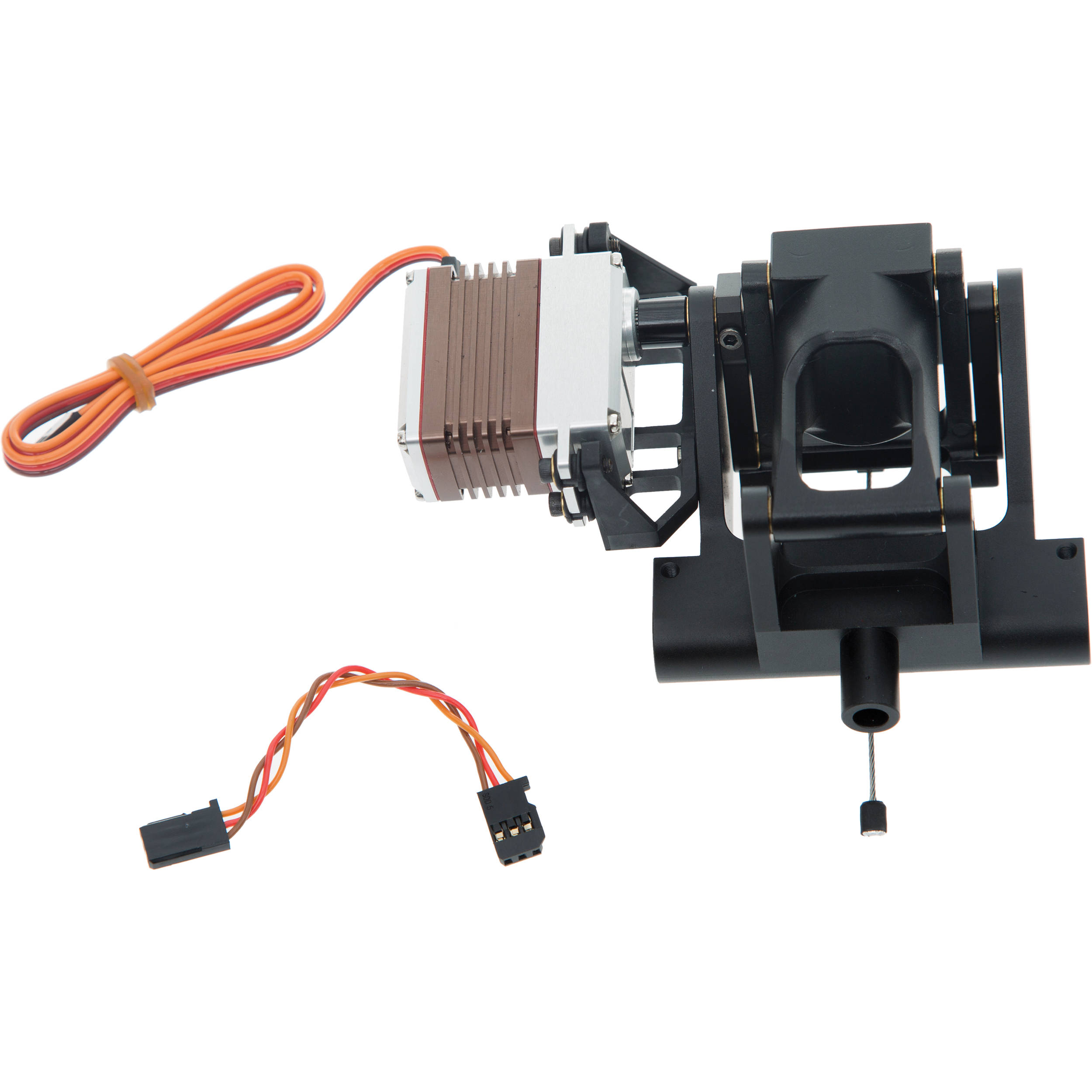 Dji Retractable Module For S900right Part 17 Cpsb000213 Bh Wiring