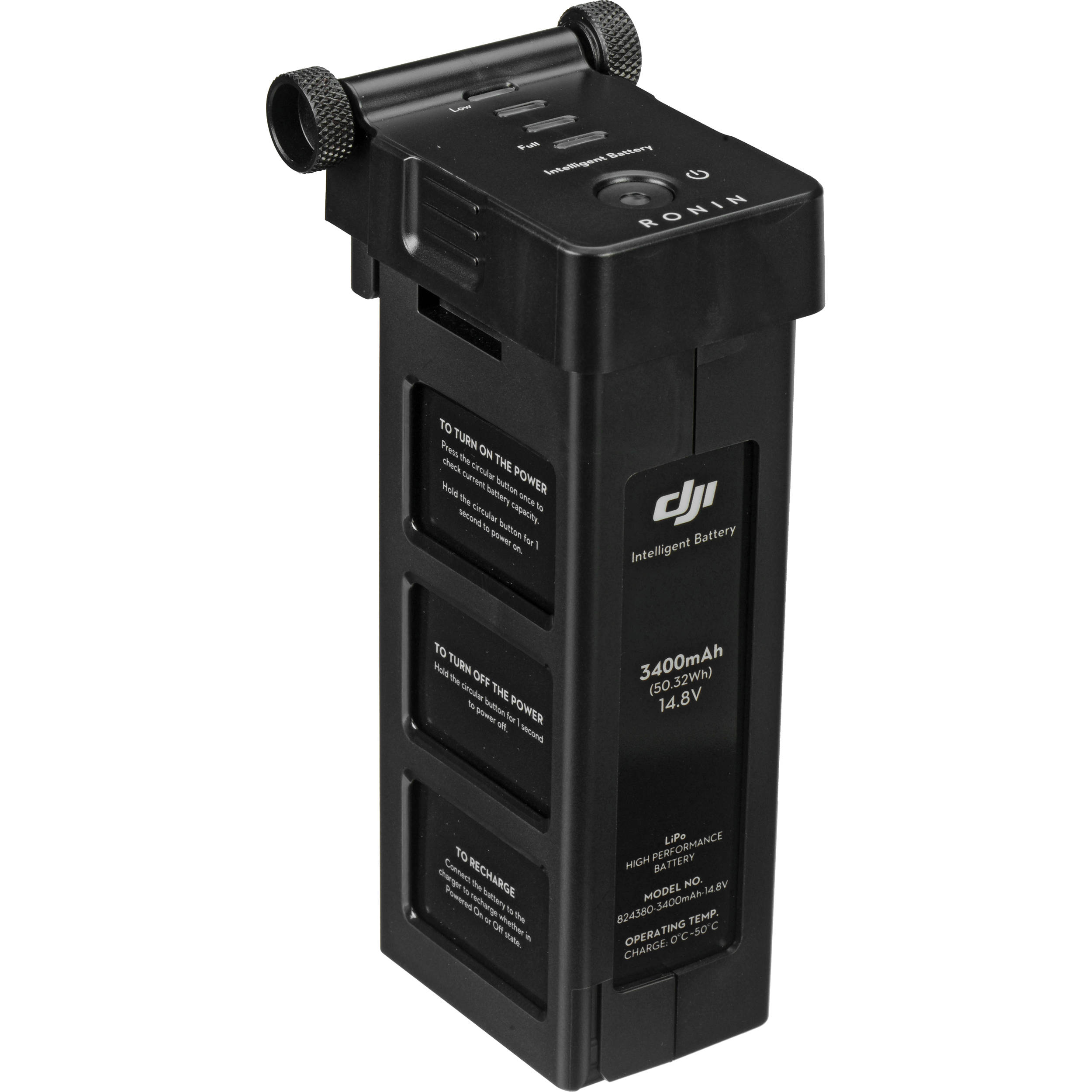 M Battery DJI Smart Battery for Ronin