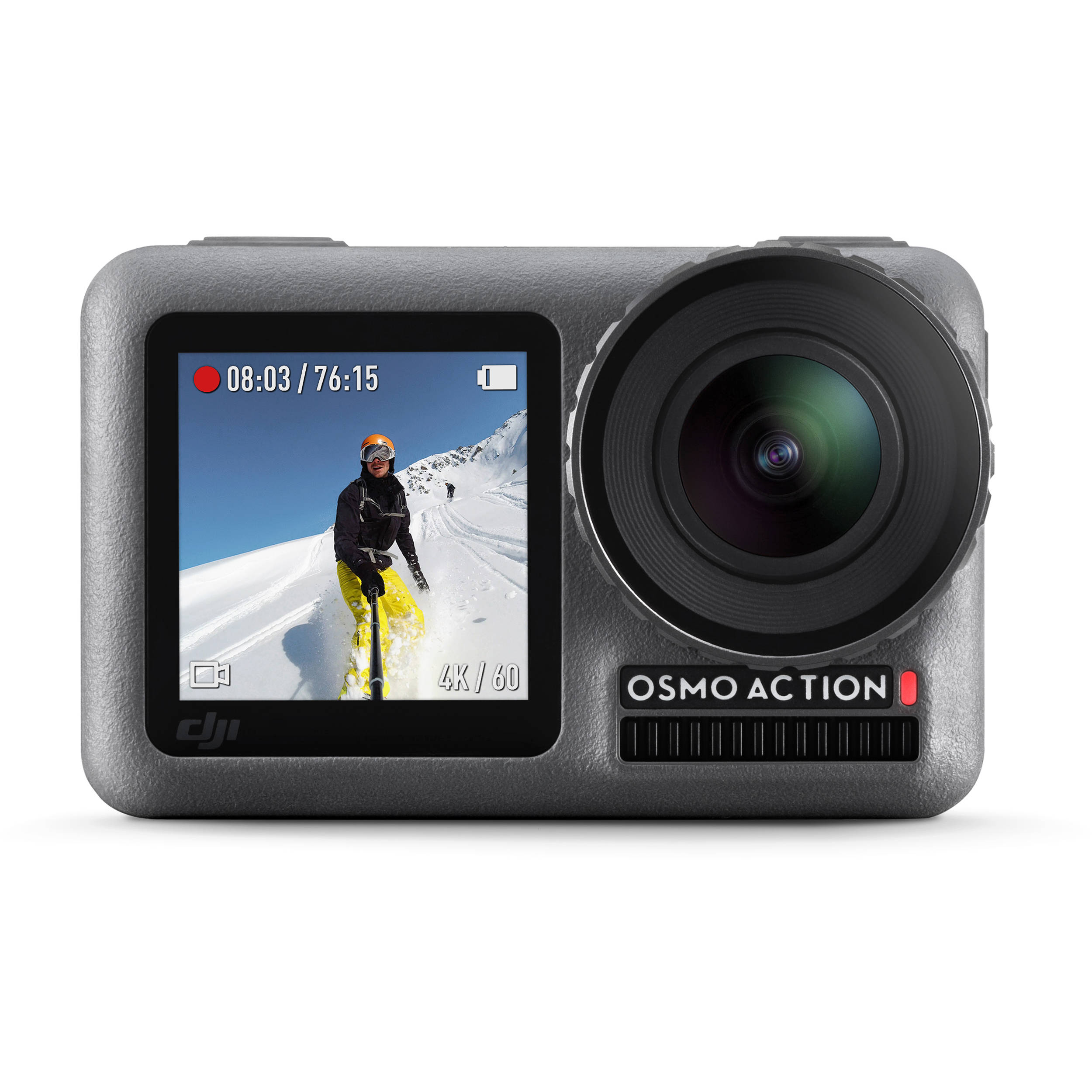 DJI Osmo Action 4K Camera CP.OS.00000020.01 B\u0026H Photo Video