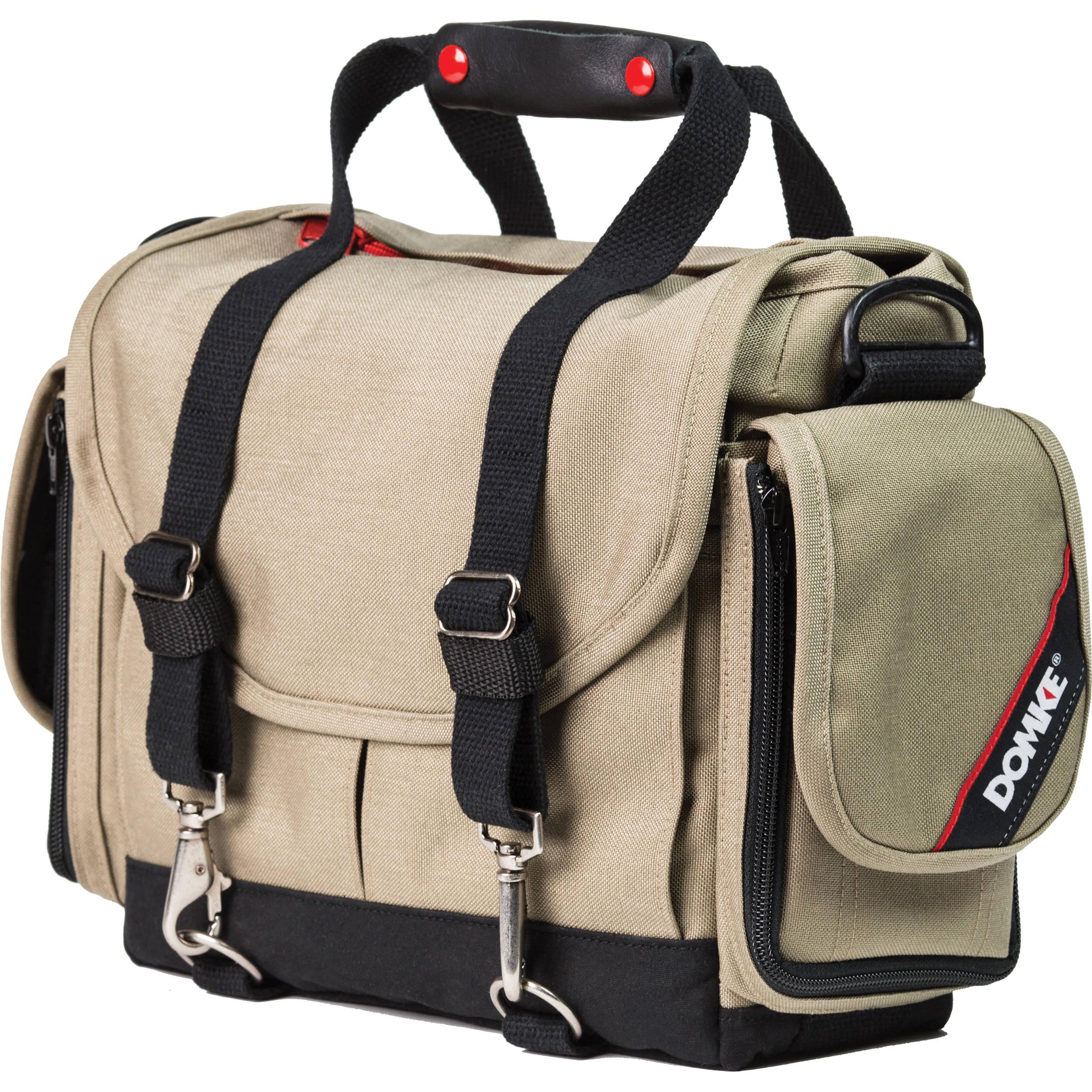 Domke Next Generation Director Shoulder Bag V-DIREC-CSB B&H