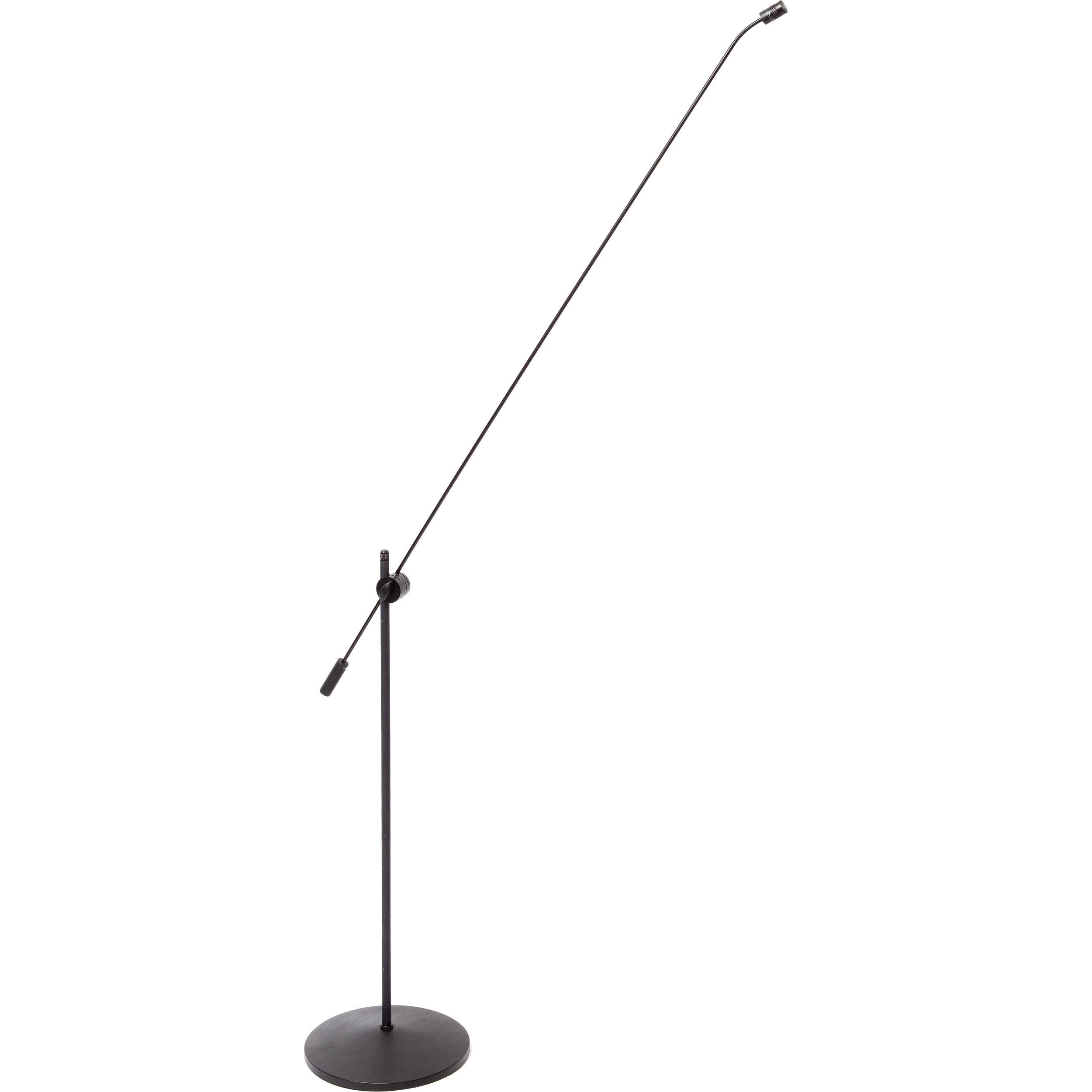 Dpa Microphones Supercardioid Microphone B H