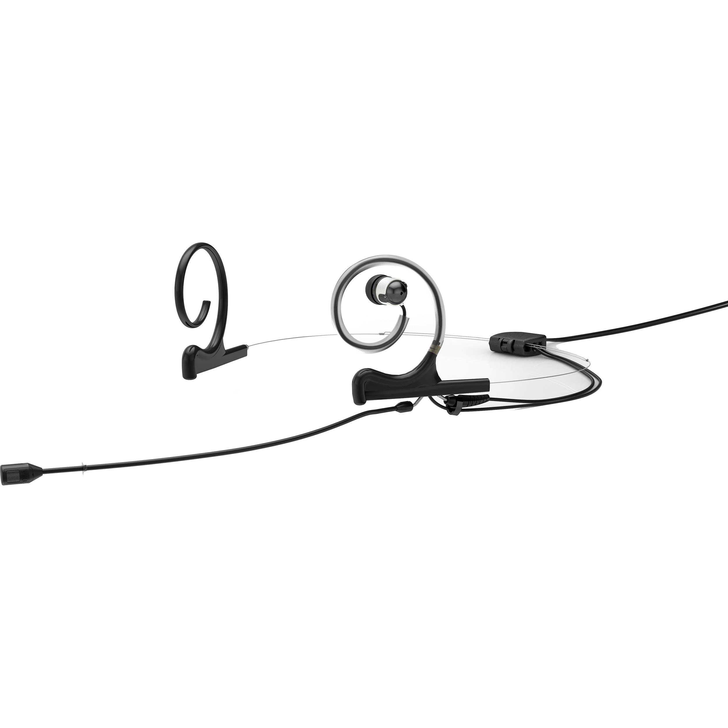 Https C Product 1123799 Reg Custom Wiring Harness Ls M S2 Dpa Microphones Fid88b56 2 Ie1 B D Fine 4088 In Ear Broadcast 1129396