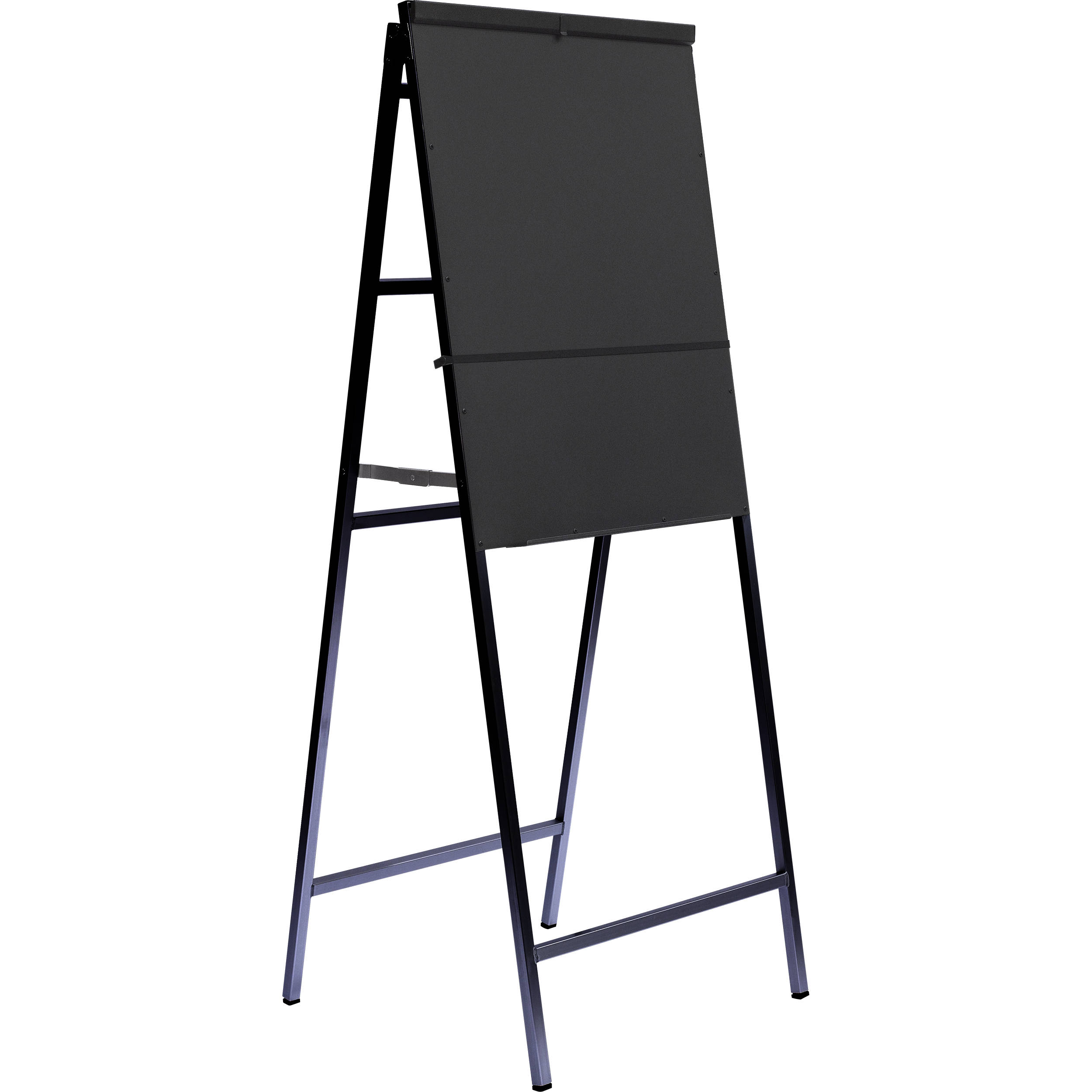 Draper DR890 A-Frame Heavy-Duty Easel (Black) 350070 B&H Photo