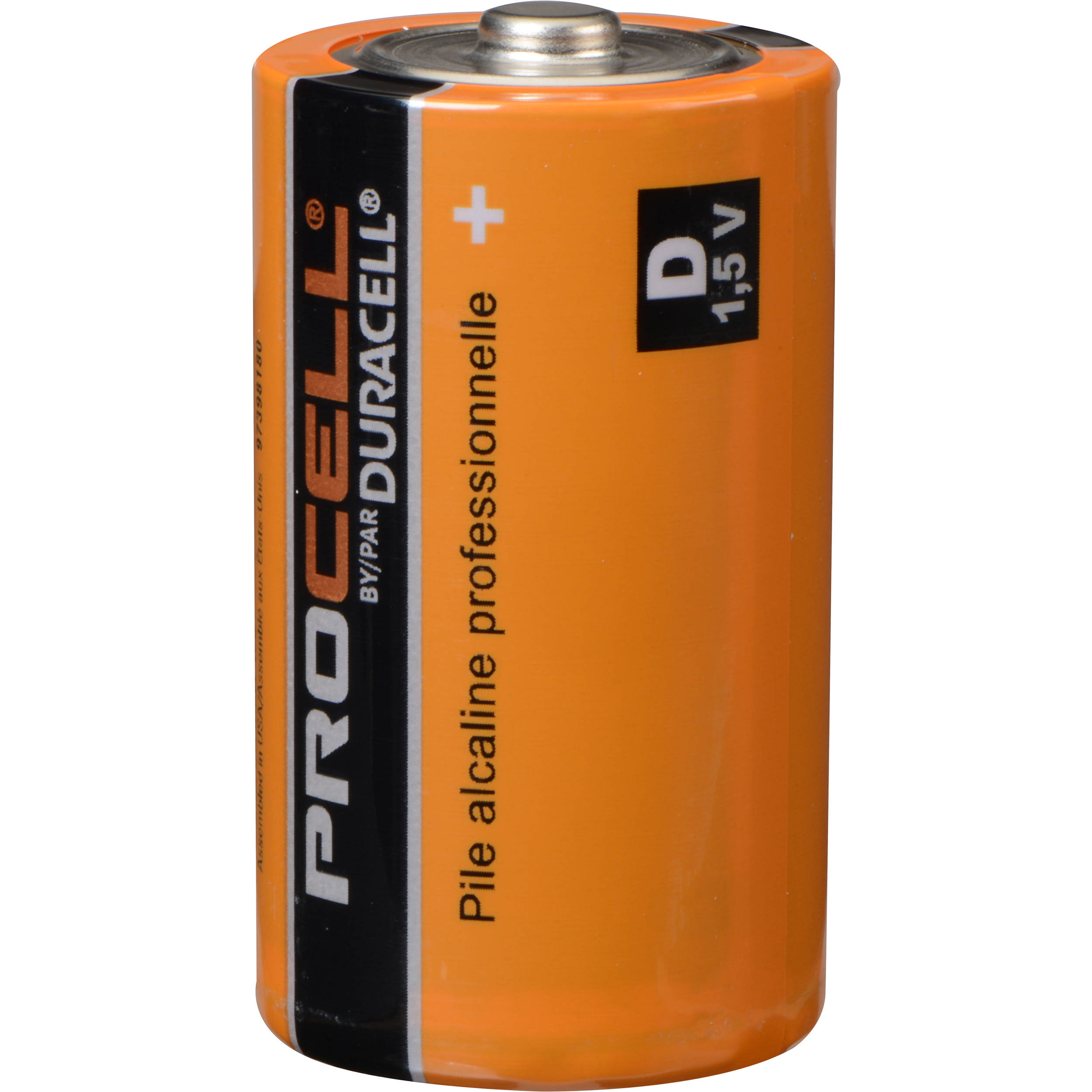 information product dimensions procell duracell device