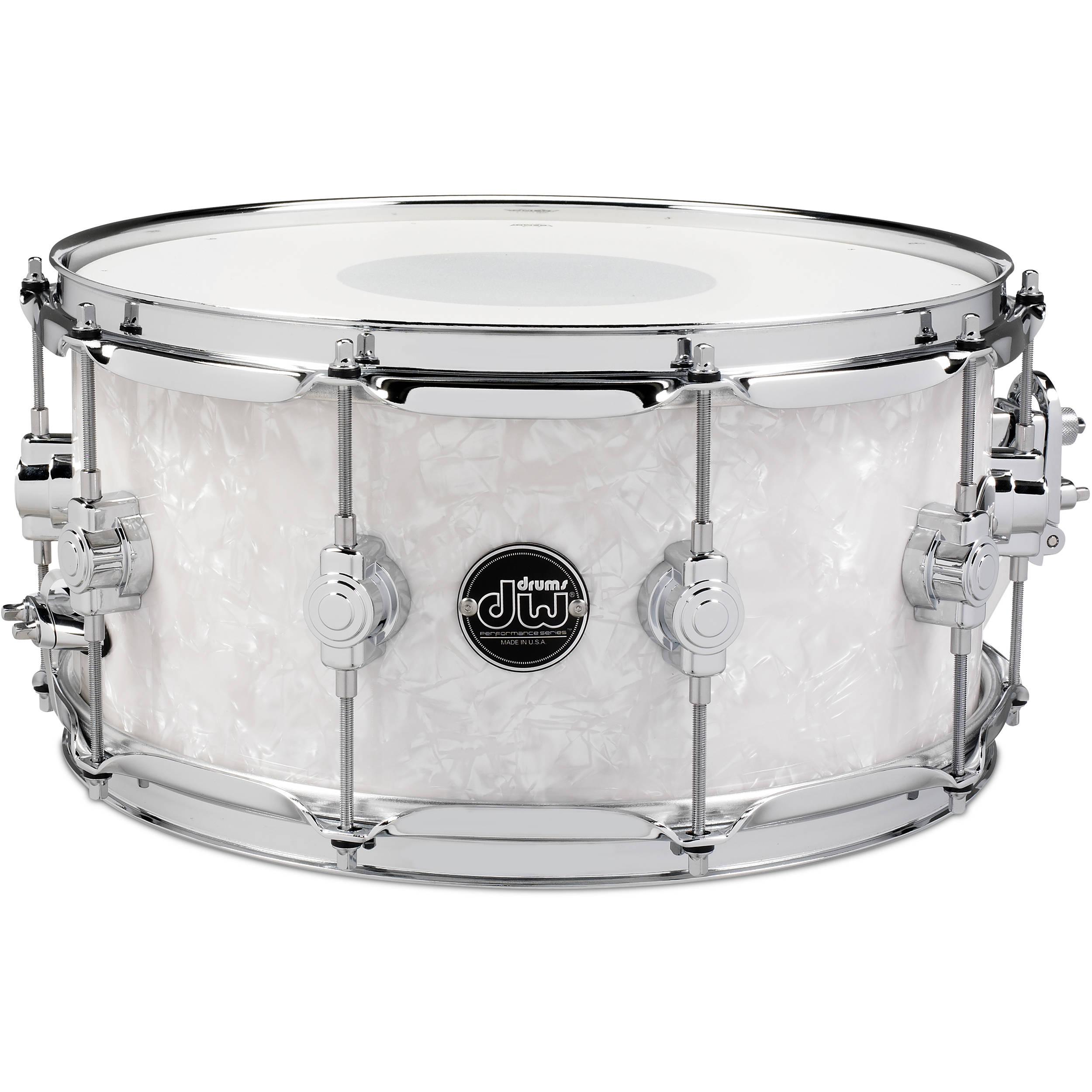 dw drums performance series 6 5 x 14 snare. Black Bedroom Furniture Sets. Home Design Ideas