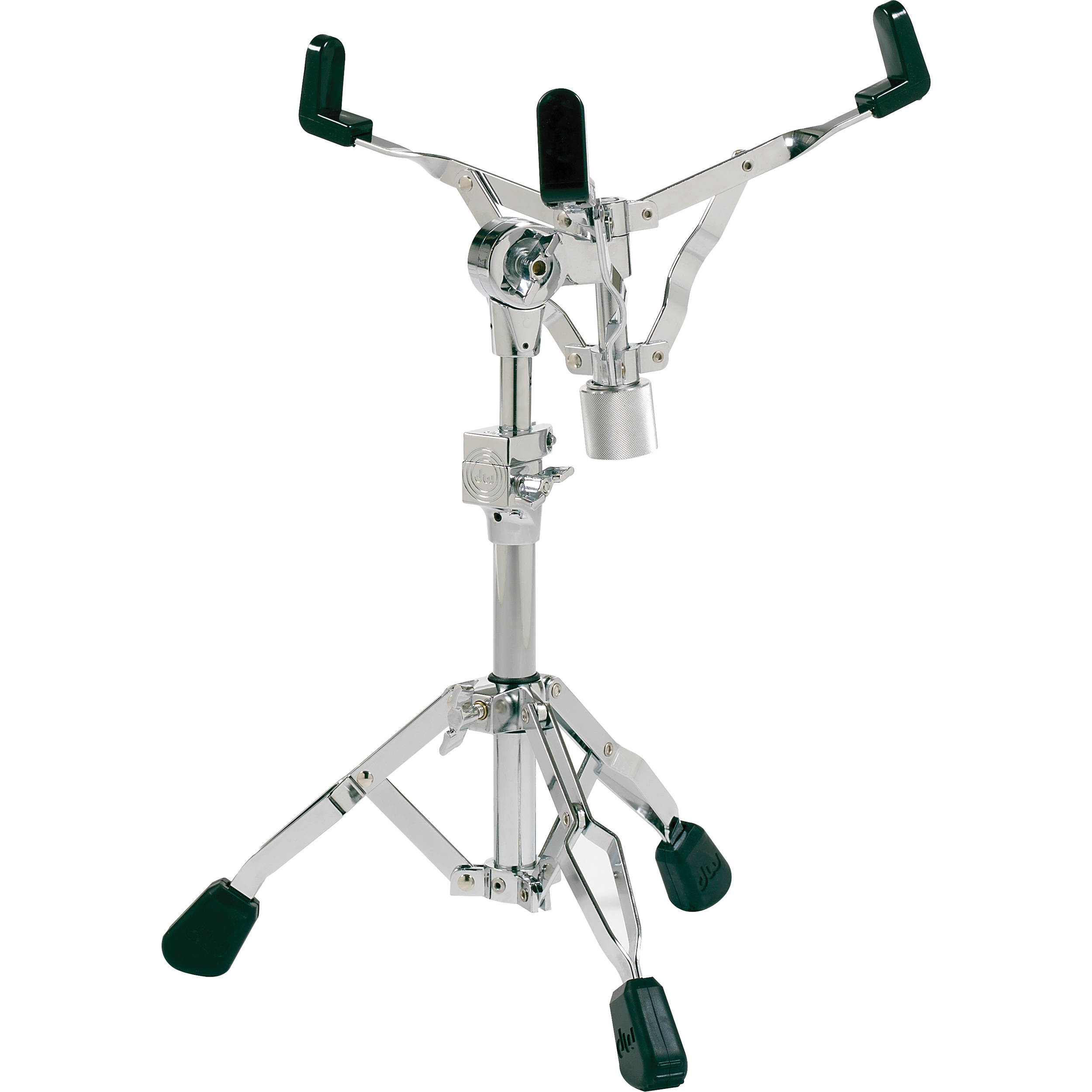 dw drums 3000 series 3300 snare drum stand dwcp3300 b h photo. Black Bedroom Furniture Sets. Home Design Ideas
