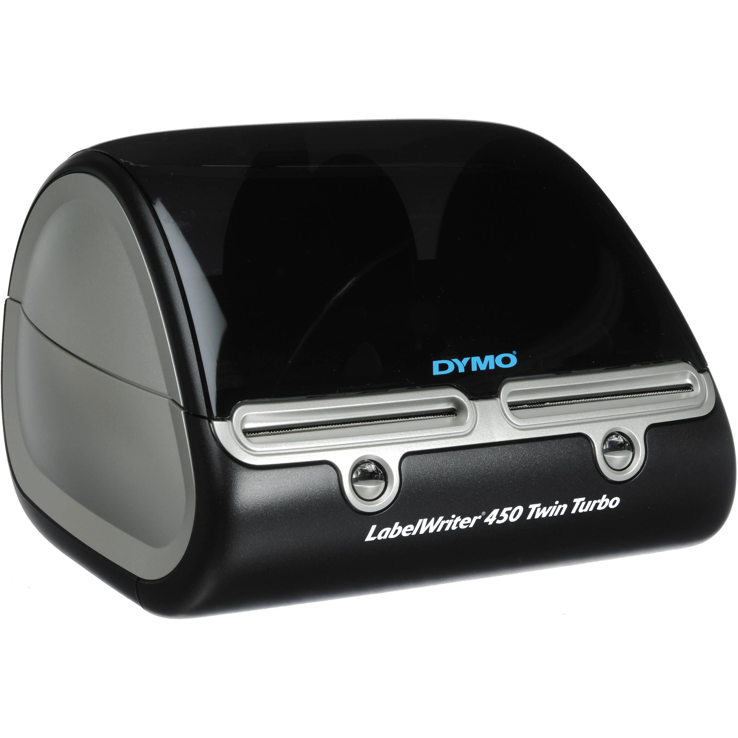 Dymo Labelwriter Twin Turbo