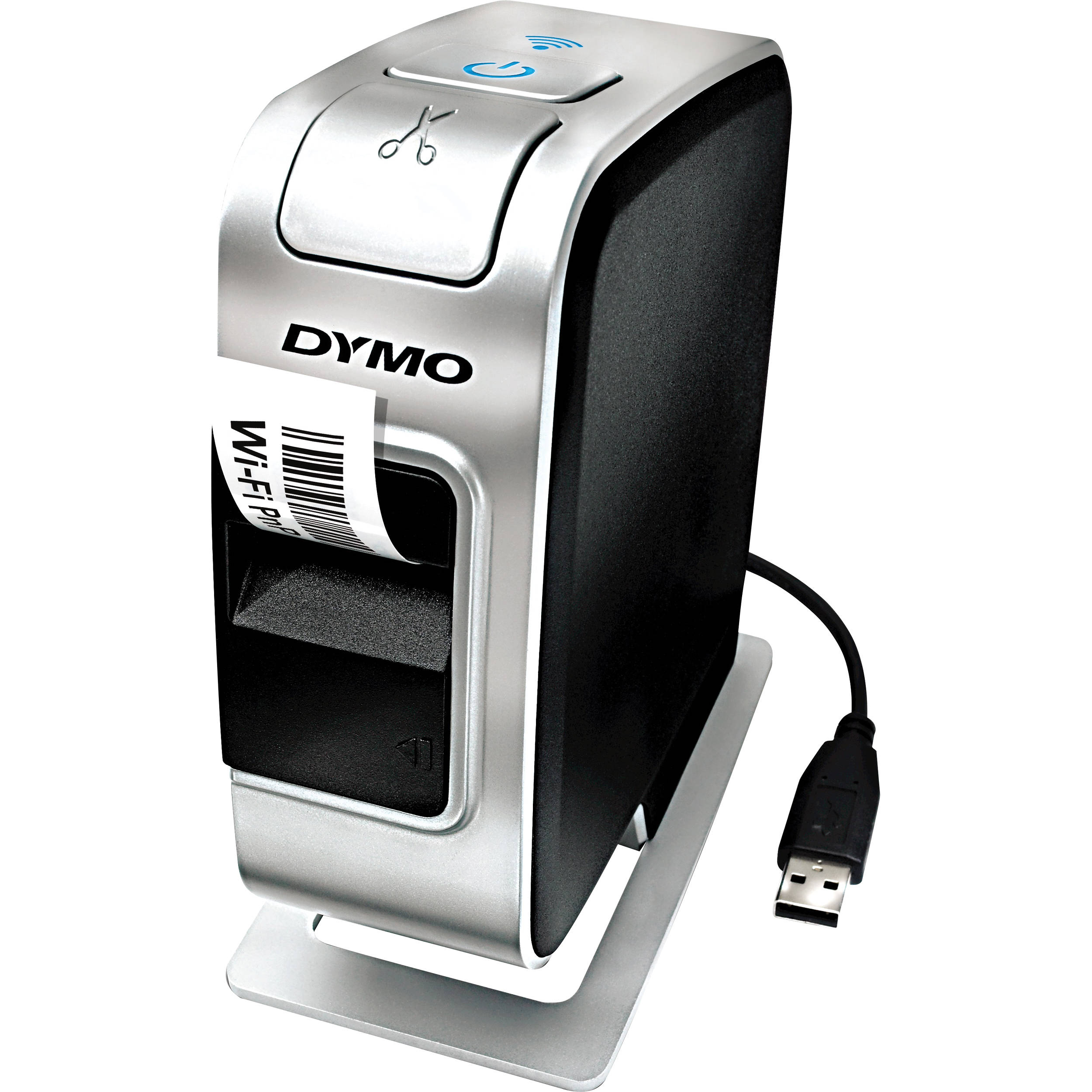 Dymo labelmanager wireless pnp label maker 1812570 bh photo for Dymo custom labels