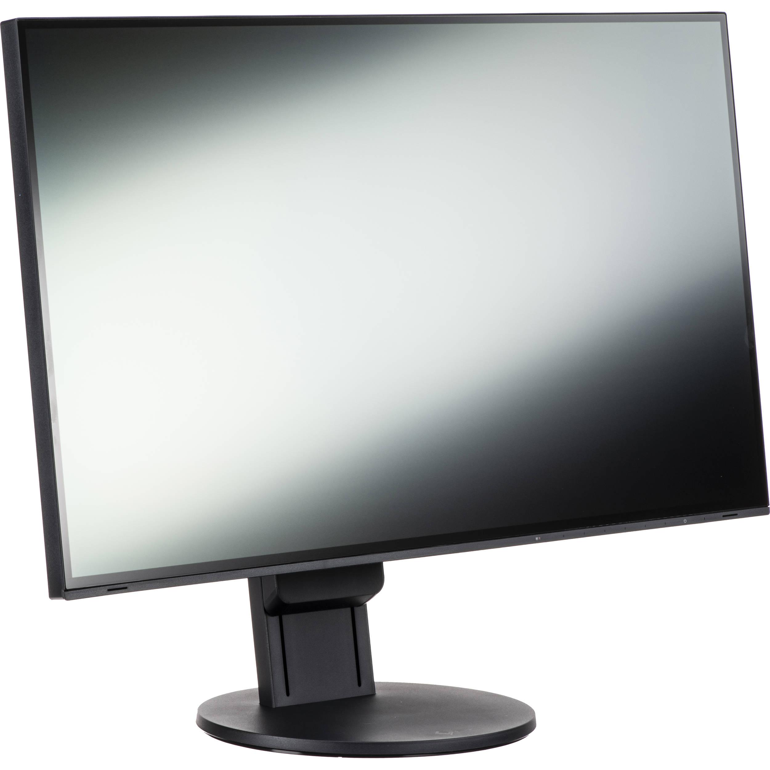 eizo 27 flexscan ev2785 16 9 4k ips monitor ev2785fx bk. Black Bedroom Furniture Sets. Home Design Ideas