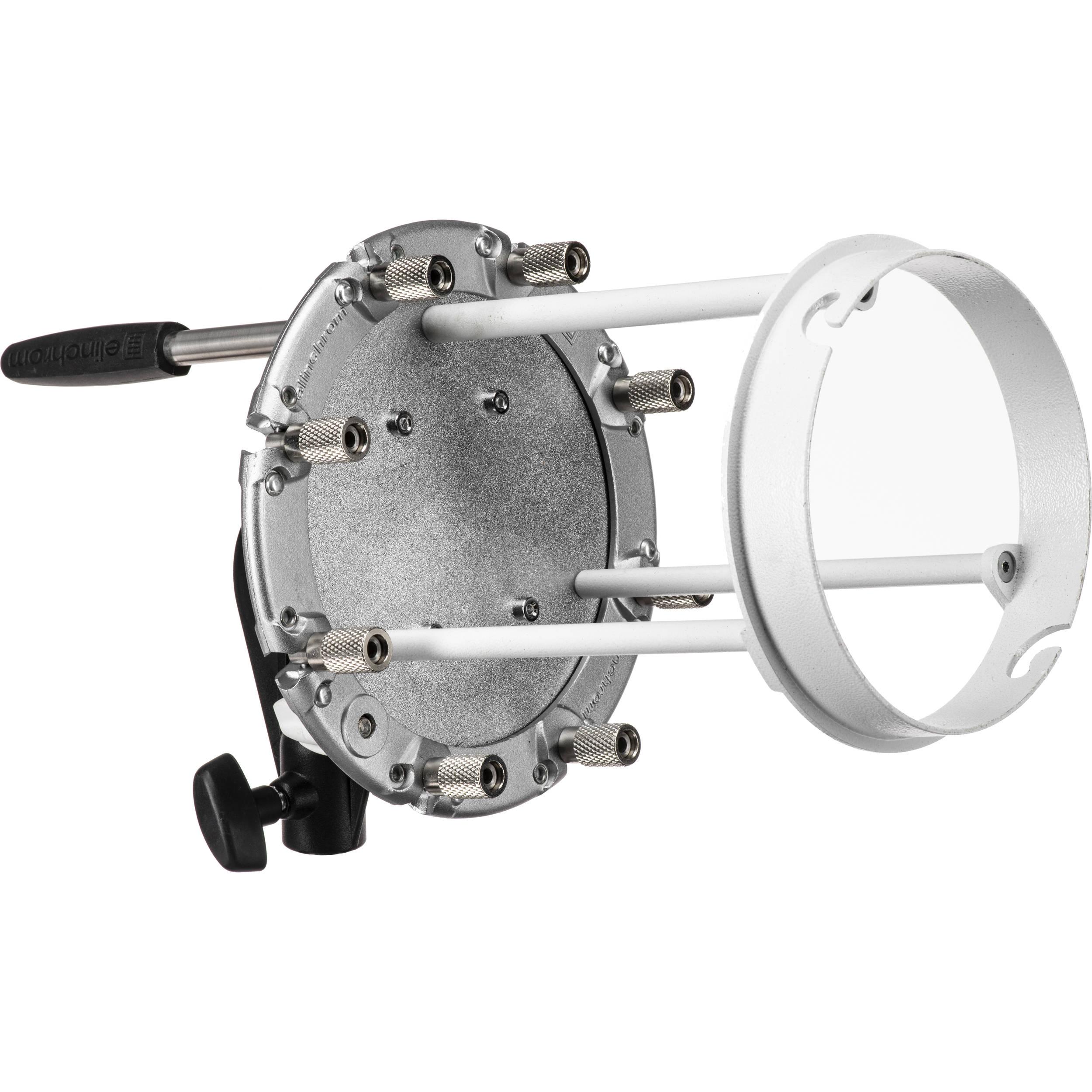 Elinchrom Speedring For Rotalux Deep Octa Indirect EL26329 B&H