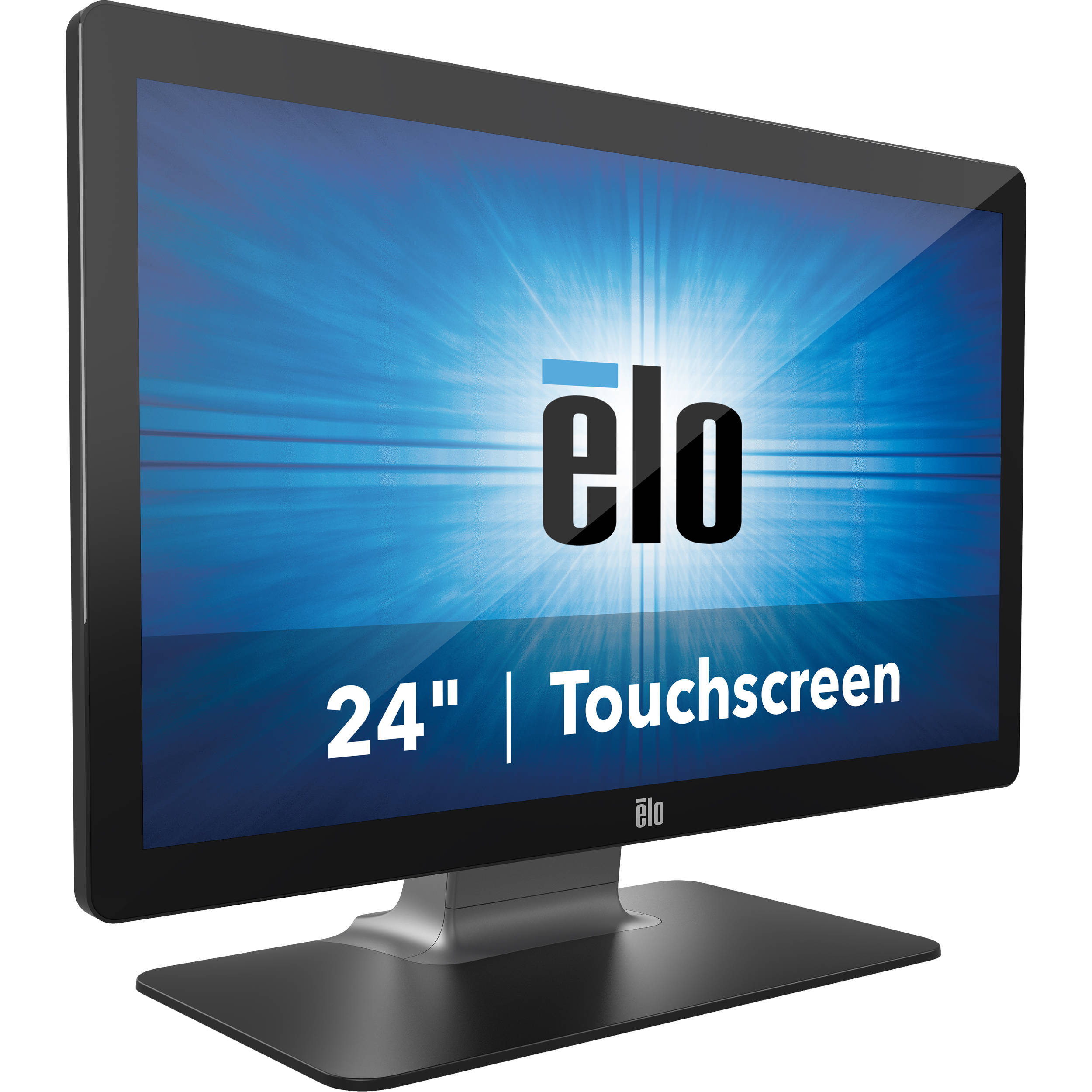 """Elo Touch 8L 8"""" 8:8 Touchscreen TFT Monitor"""