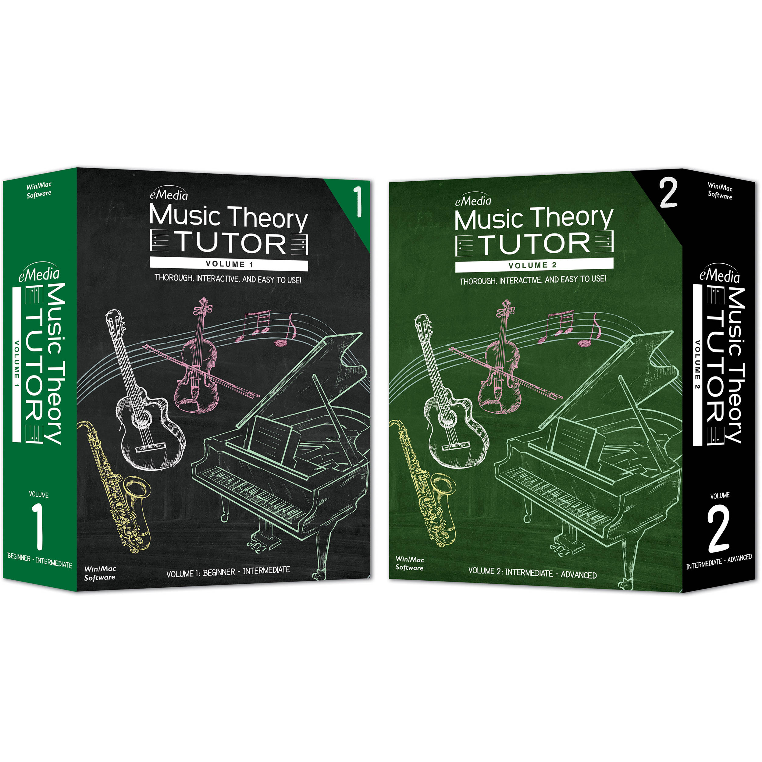 Emedia Music Theory Tutor Complete Ad02153dlw Bh Photo Download Image Solar System Diagram Pc Android Iphone And Ipad Electronic Windows