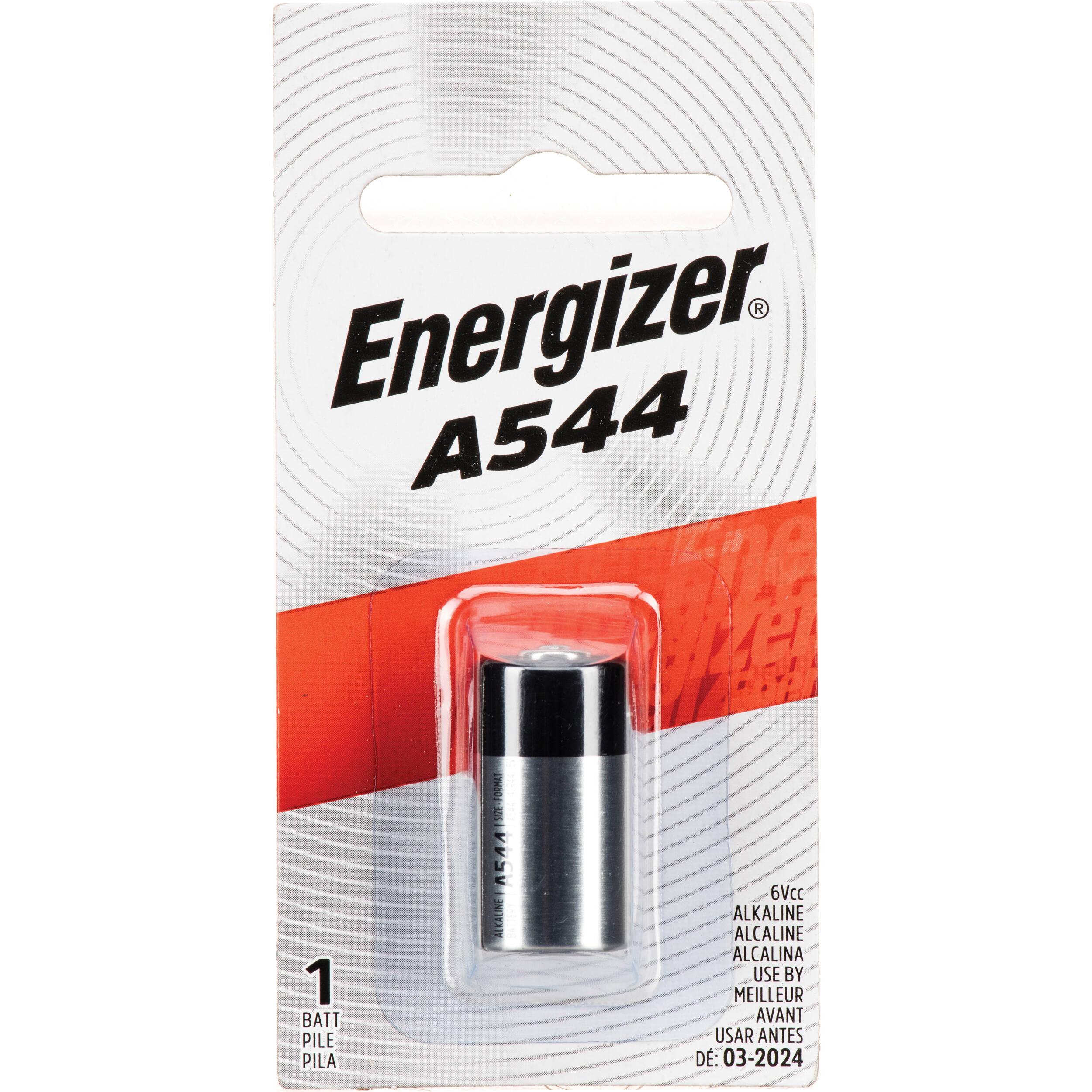 energizer a544 6v alkaline battery 544a b h photo video. Black Bedroom Furniture Sets. Home Design Ideas