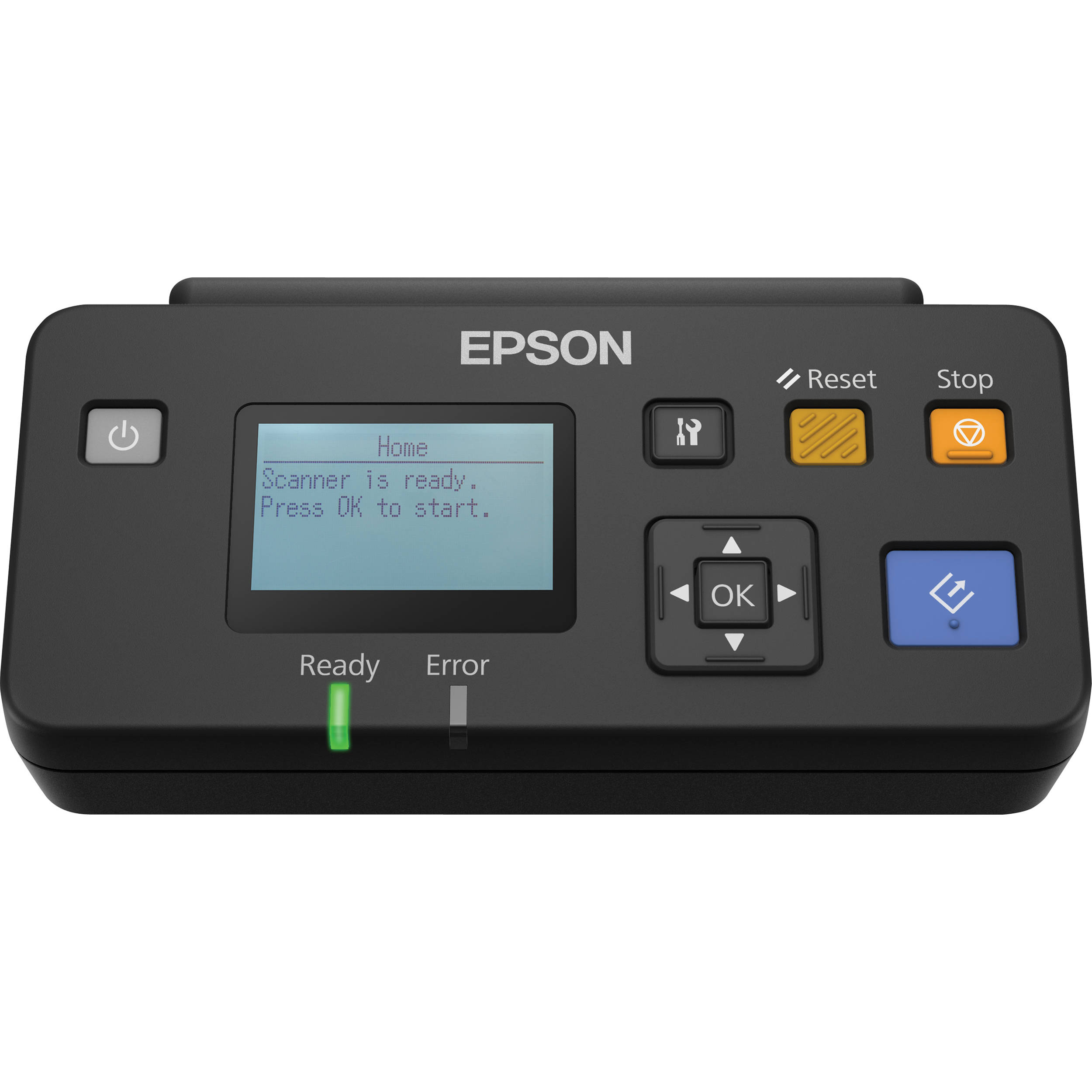 epson ds-510 scanner