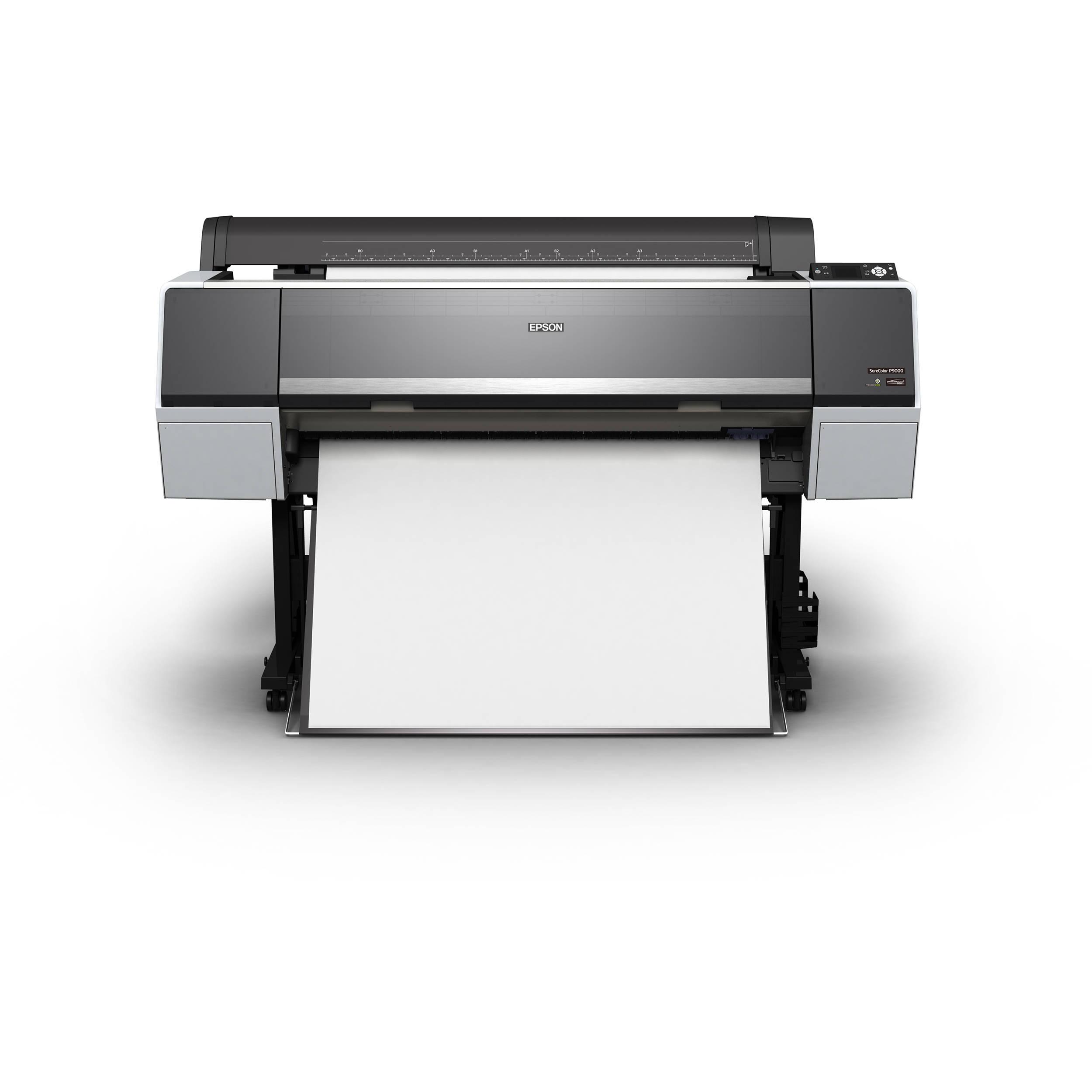 Epson SureColor P9000 Standard Edition 44 Large Format Inkjet Printer