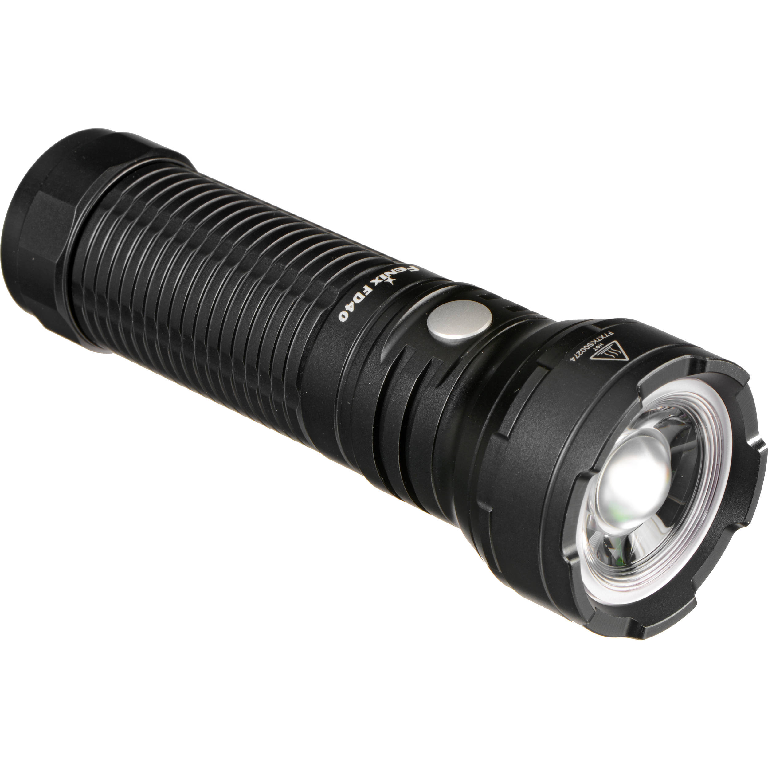 Fenix Flashlight FD40 LED Flashlight FD40-LHI-BK B&H Photo ...