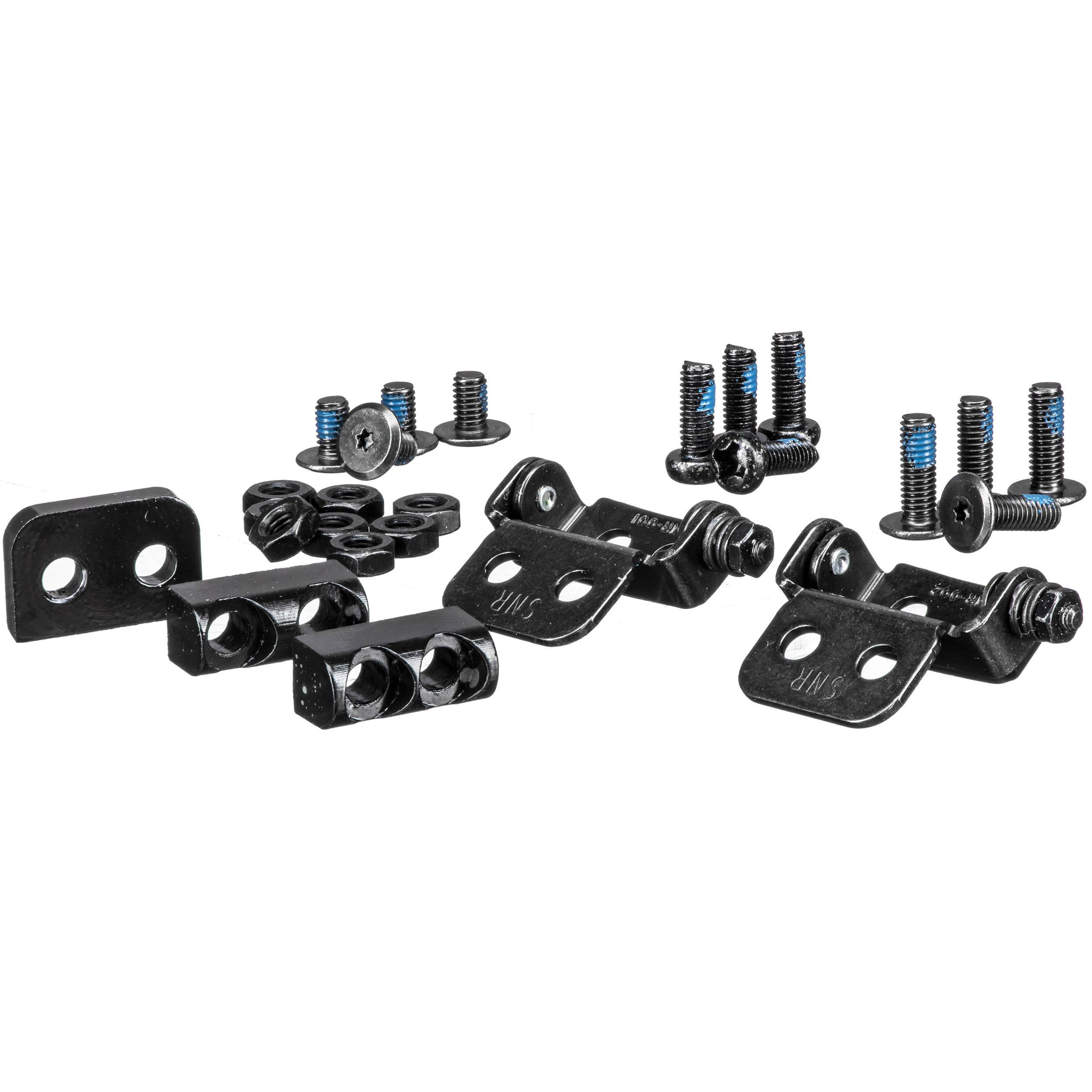 Fiilex Barndoor Repair Kit For P360 P360ex P200 Flxr065