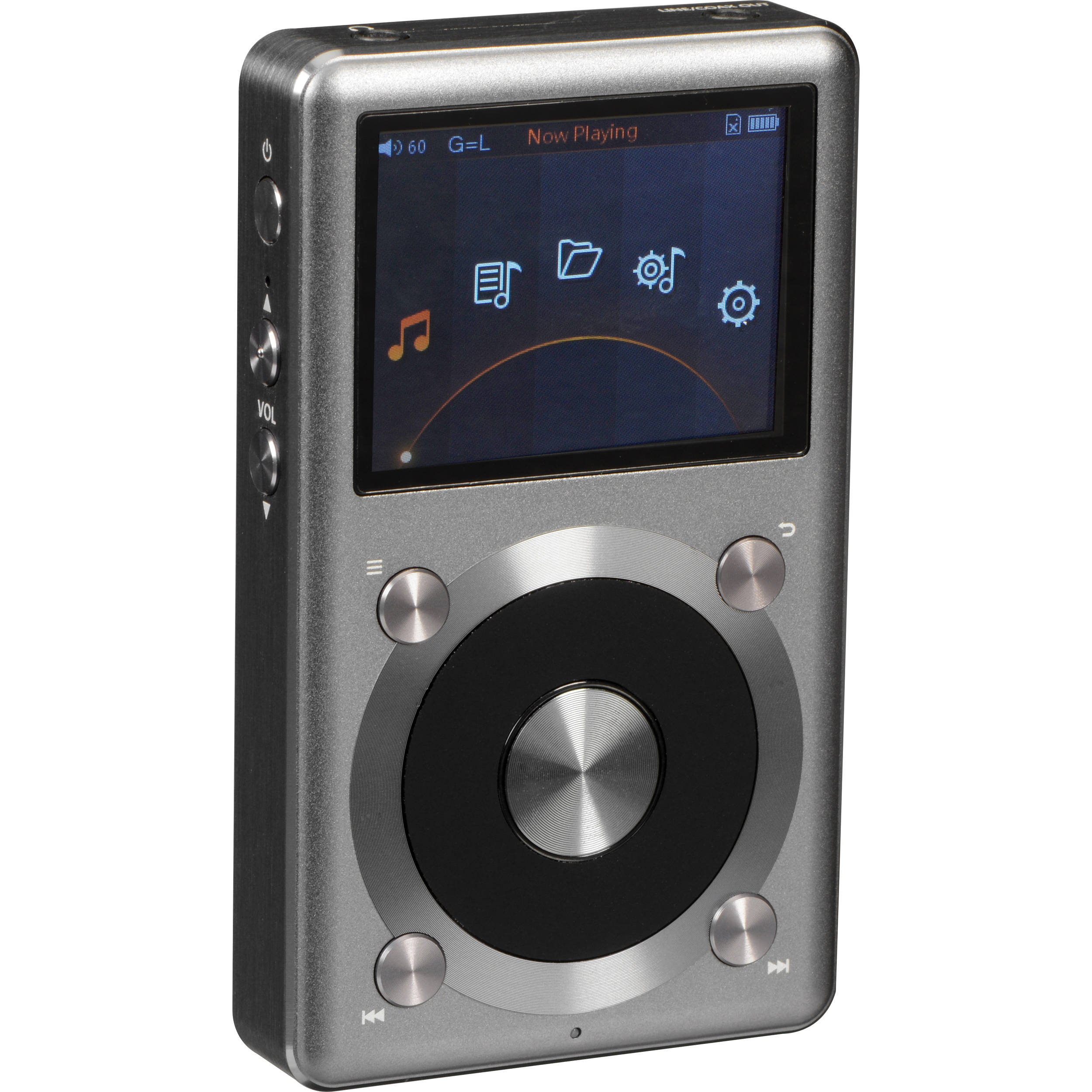 FIIO X3 PORTABLE PLAYER WINDOWS 8 X64 DRIVER