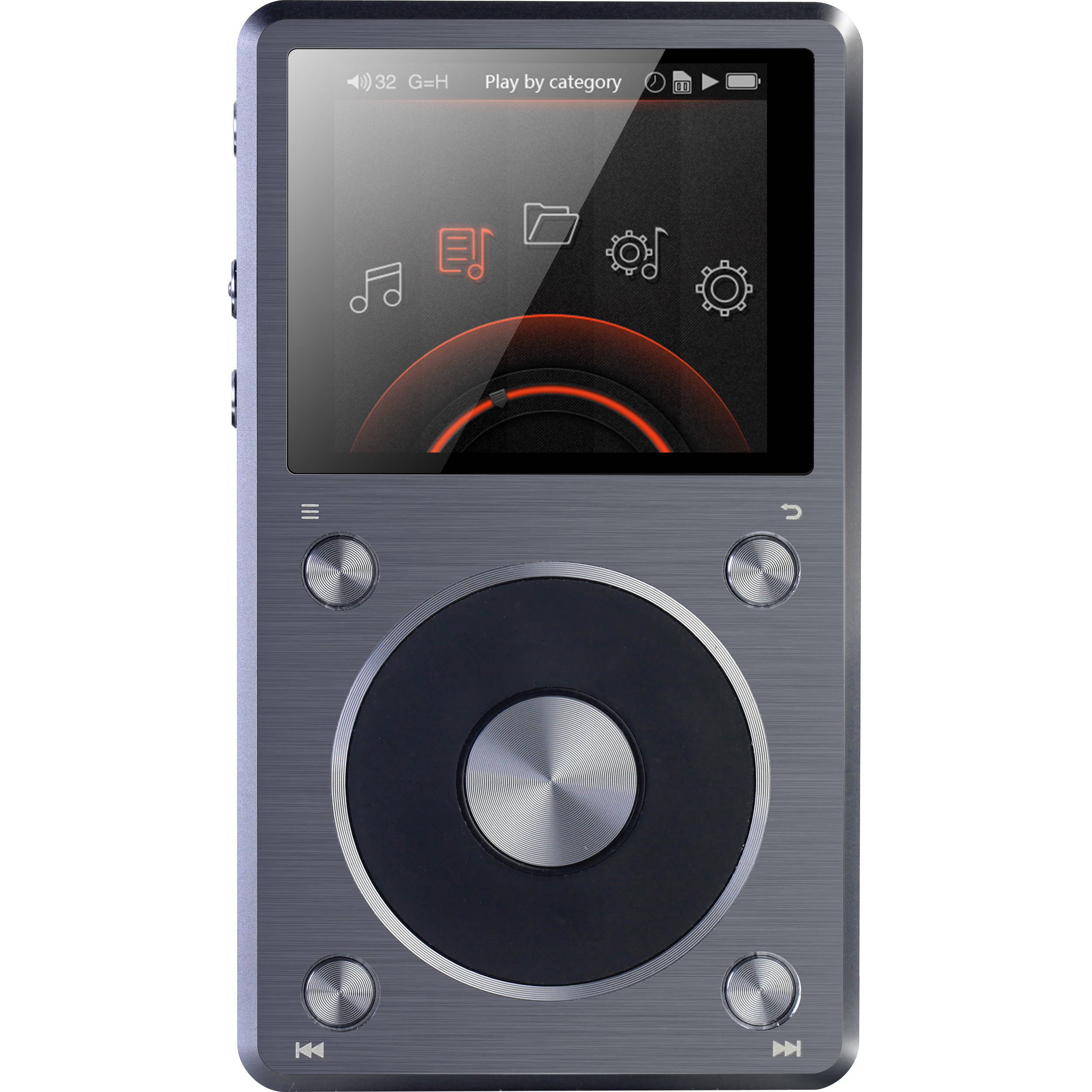 Mp  player   Android Apps on Google Play Amazon com  Creative ZEN Vision M    GB MP  and Video Player  Black   Home  Audio   Theater