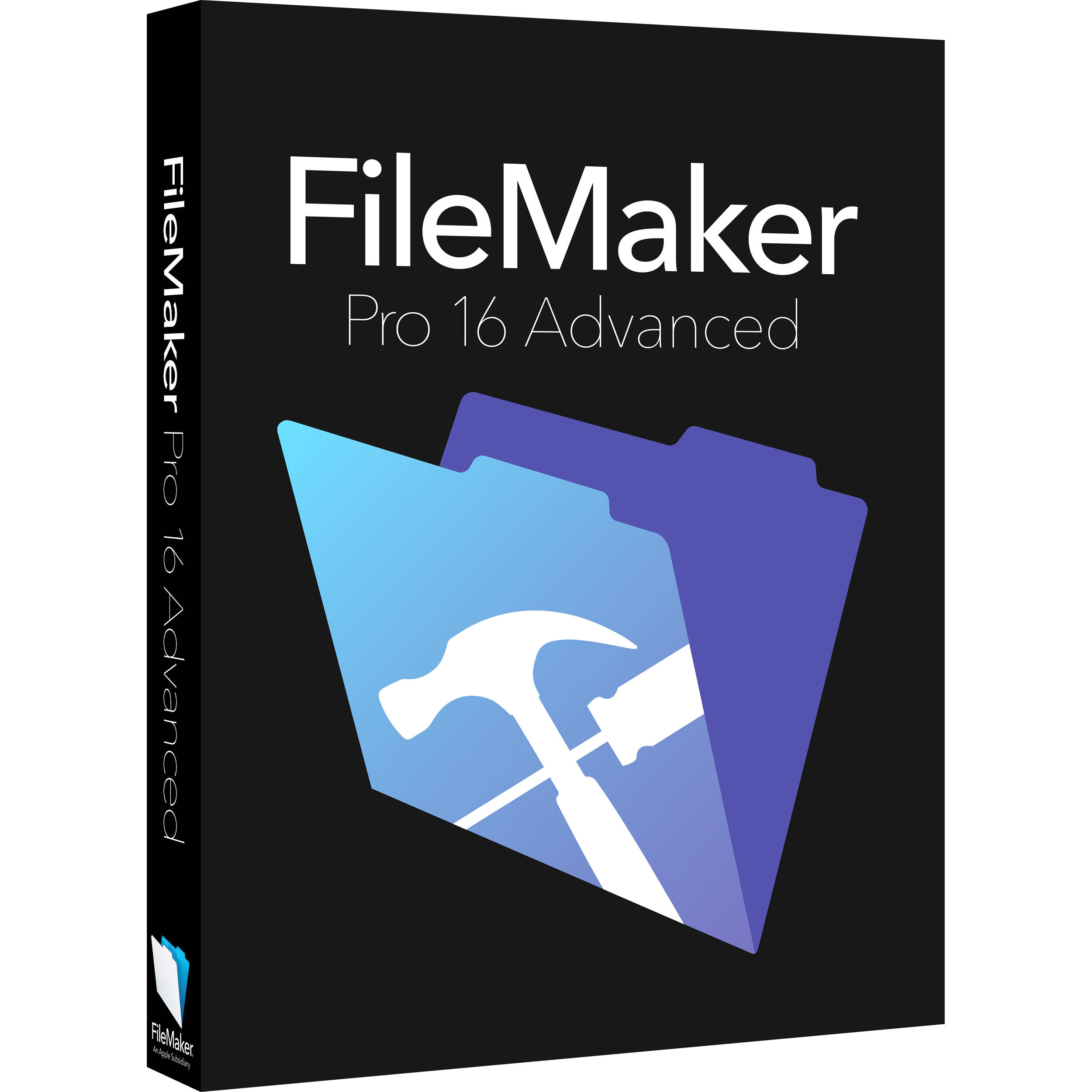filemaker pro 16 upgrade requirements