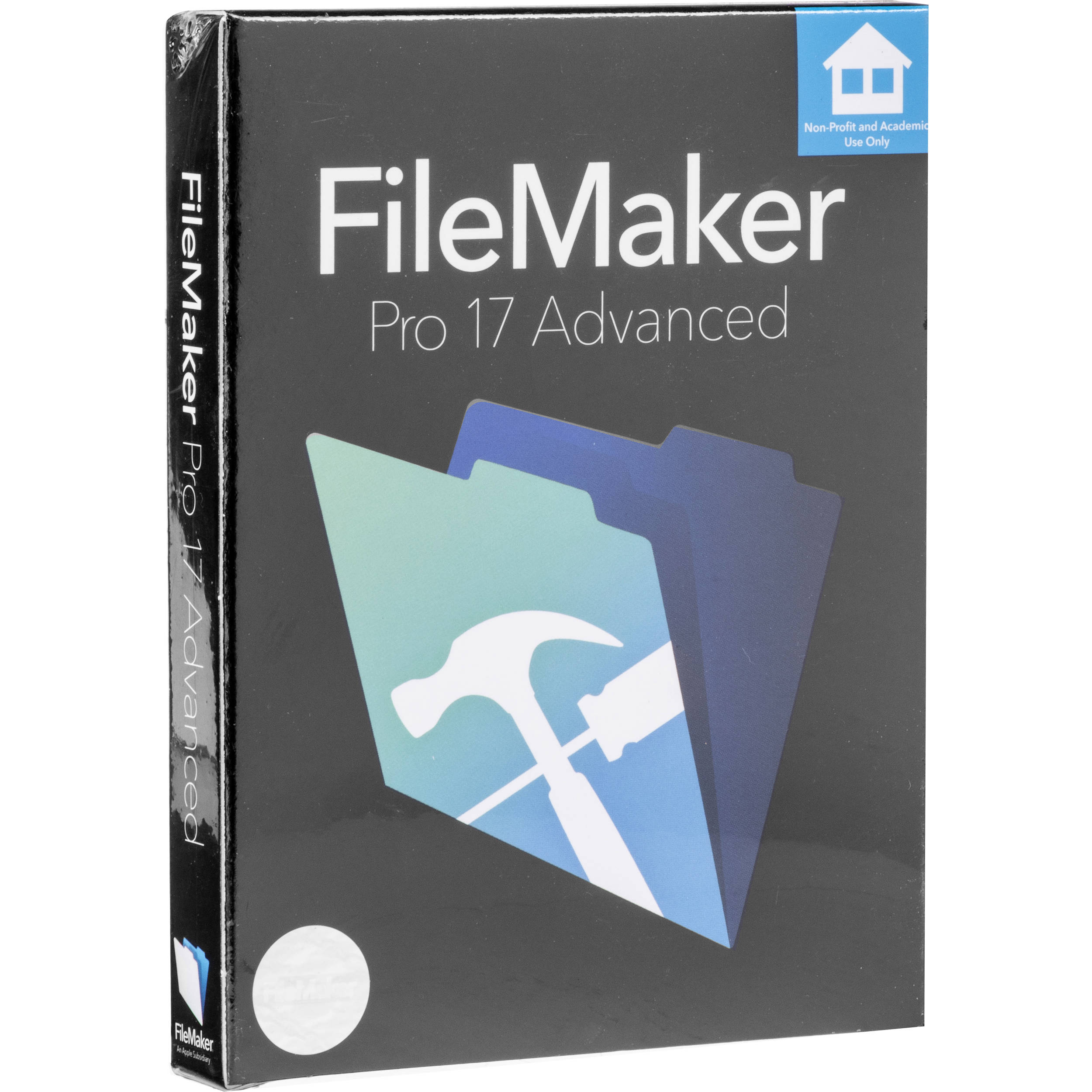 Filemaker Pro 17 Advanced Hlzb2zma Bh Photo Video