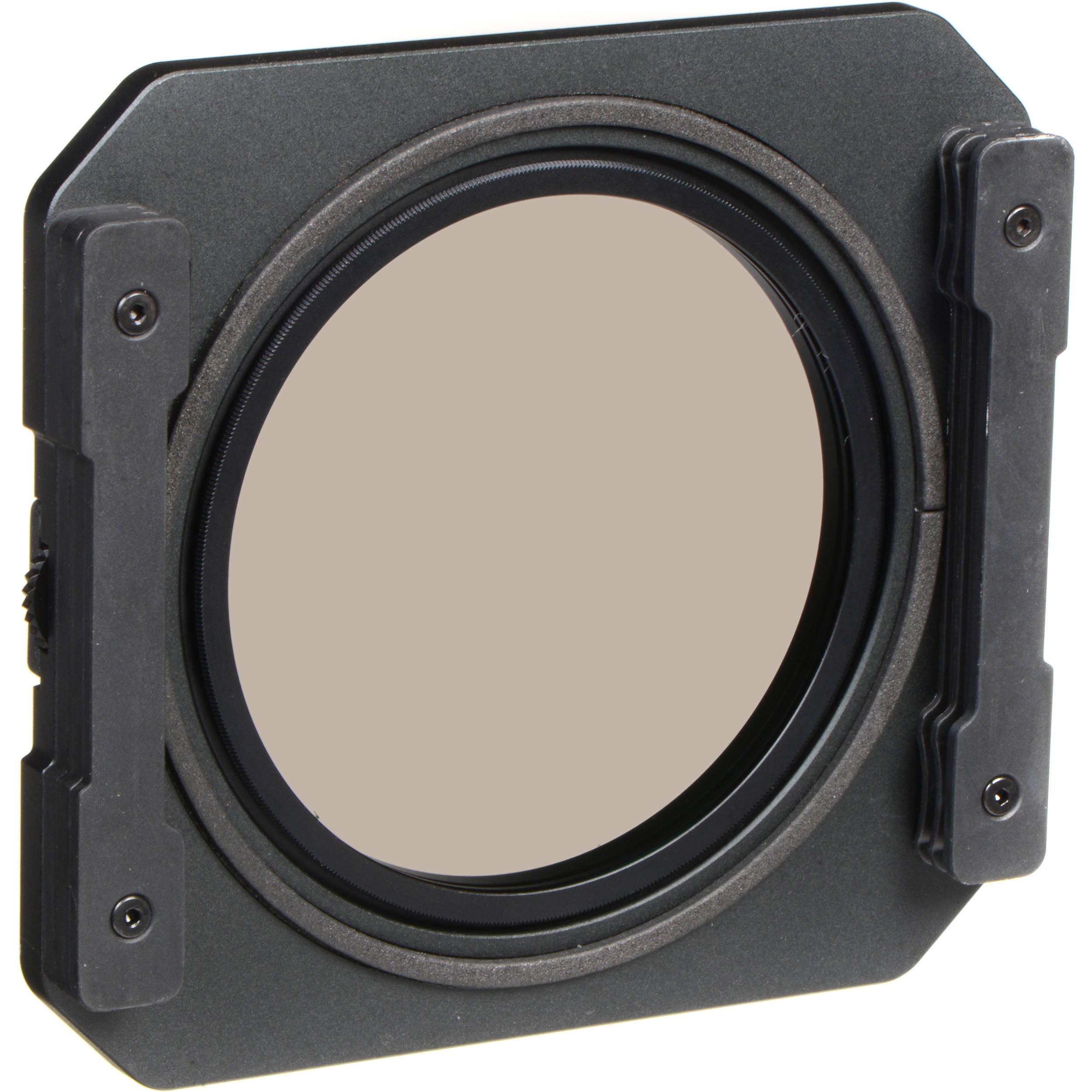 Formatt Hitech 100mm Firecrest Filter Holder Kit FC100HOLK B&H