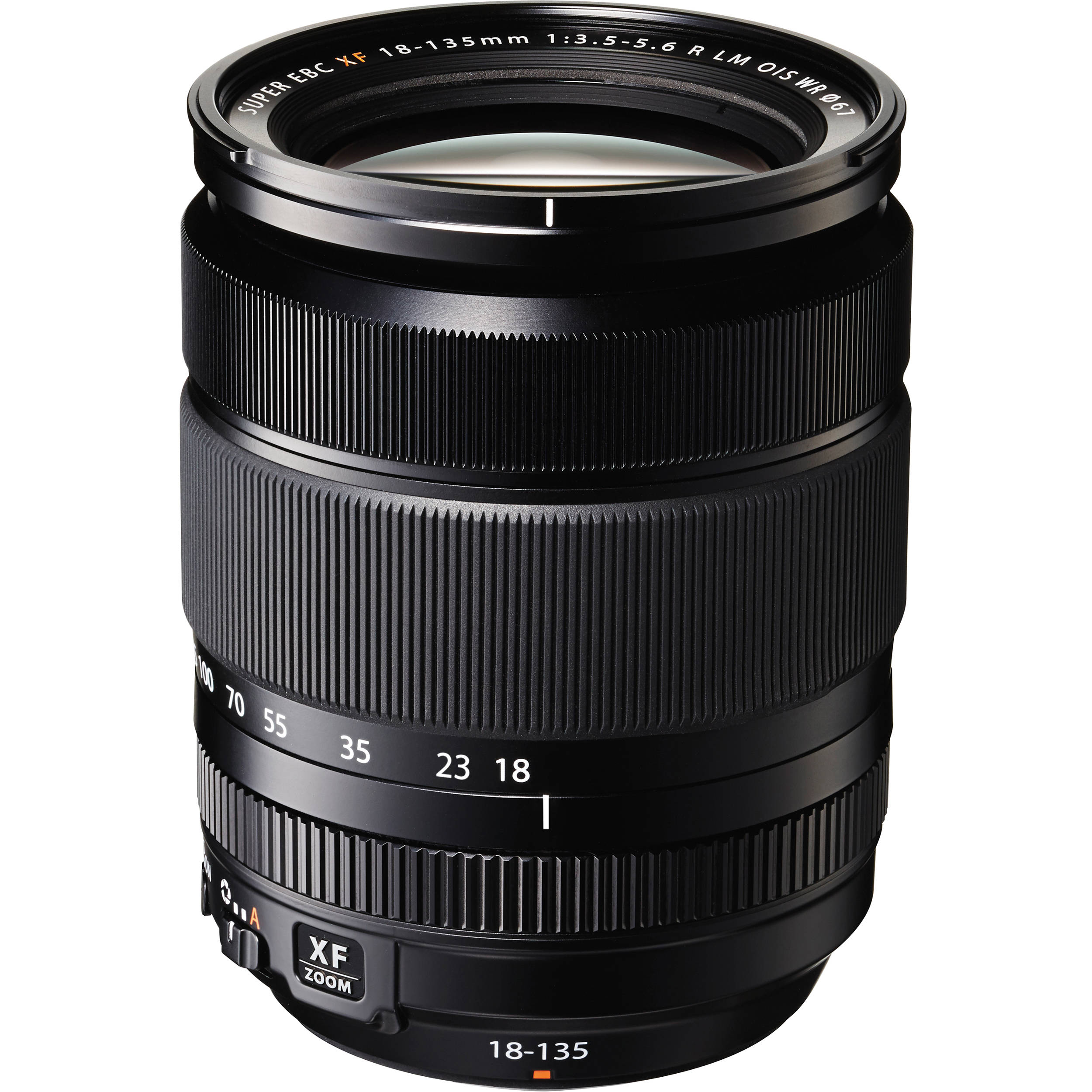 Fuji X Wedding Photography: Fuji 18-135mm F/3.5-5.6 R XF LM OIS WR Lens Fujifilm