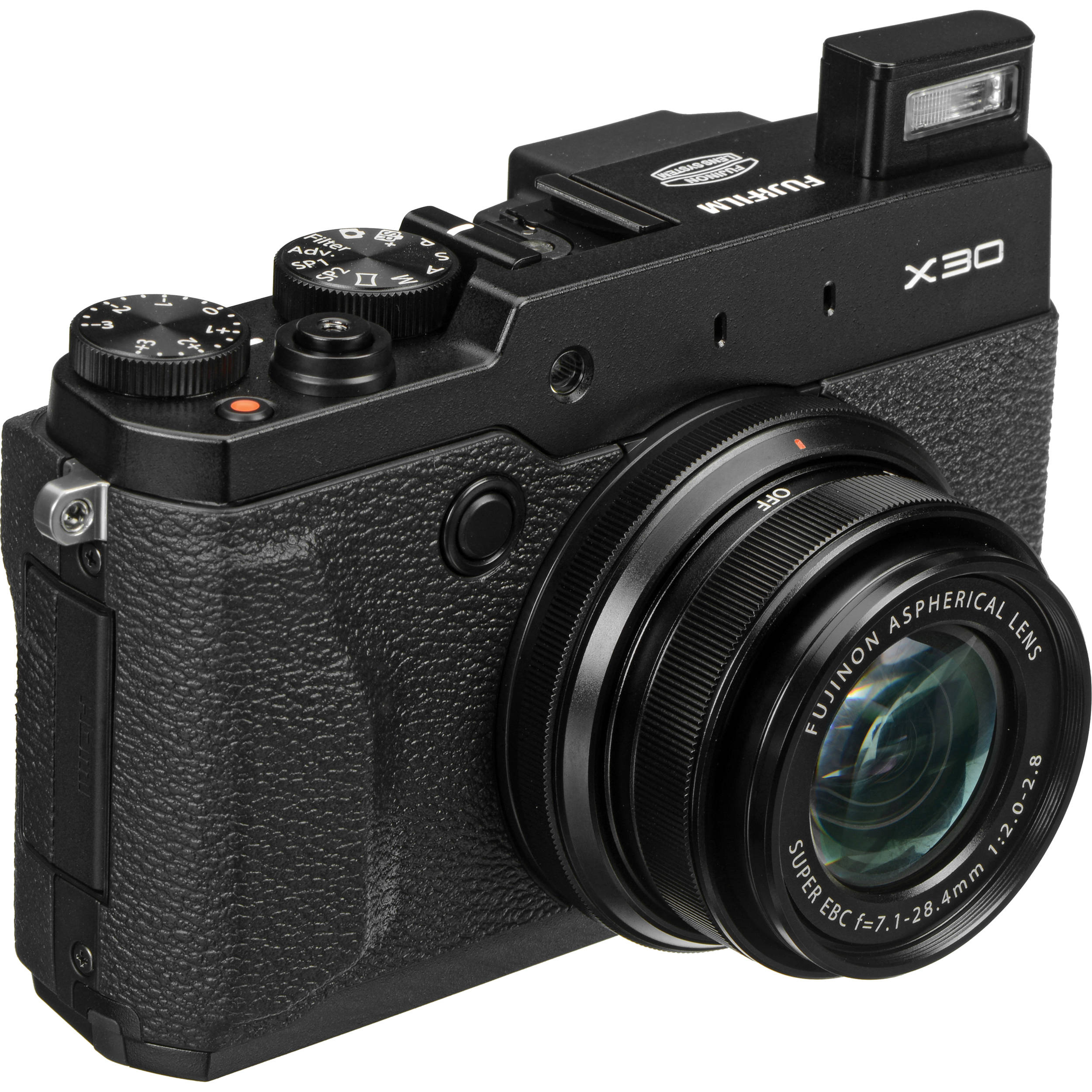 Fuji X Wedding Photography: Fuji X30 Digital Camera, Fujifilm X30 At B&H Photo