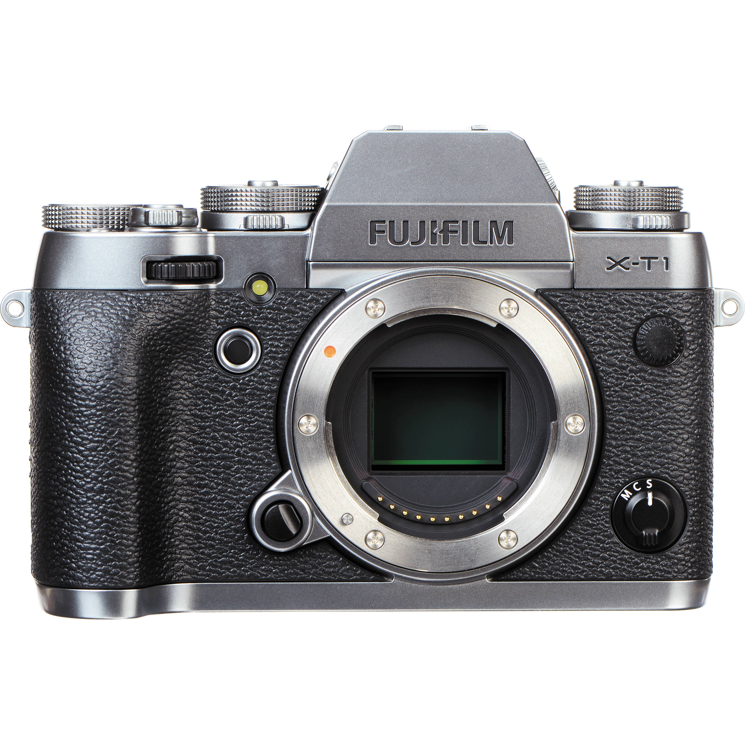 Fujifilm X-T1 Mirrorless Digital Camera 16442755 B&H Photo Video