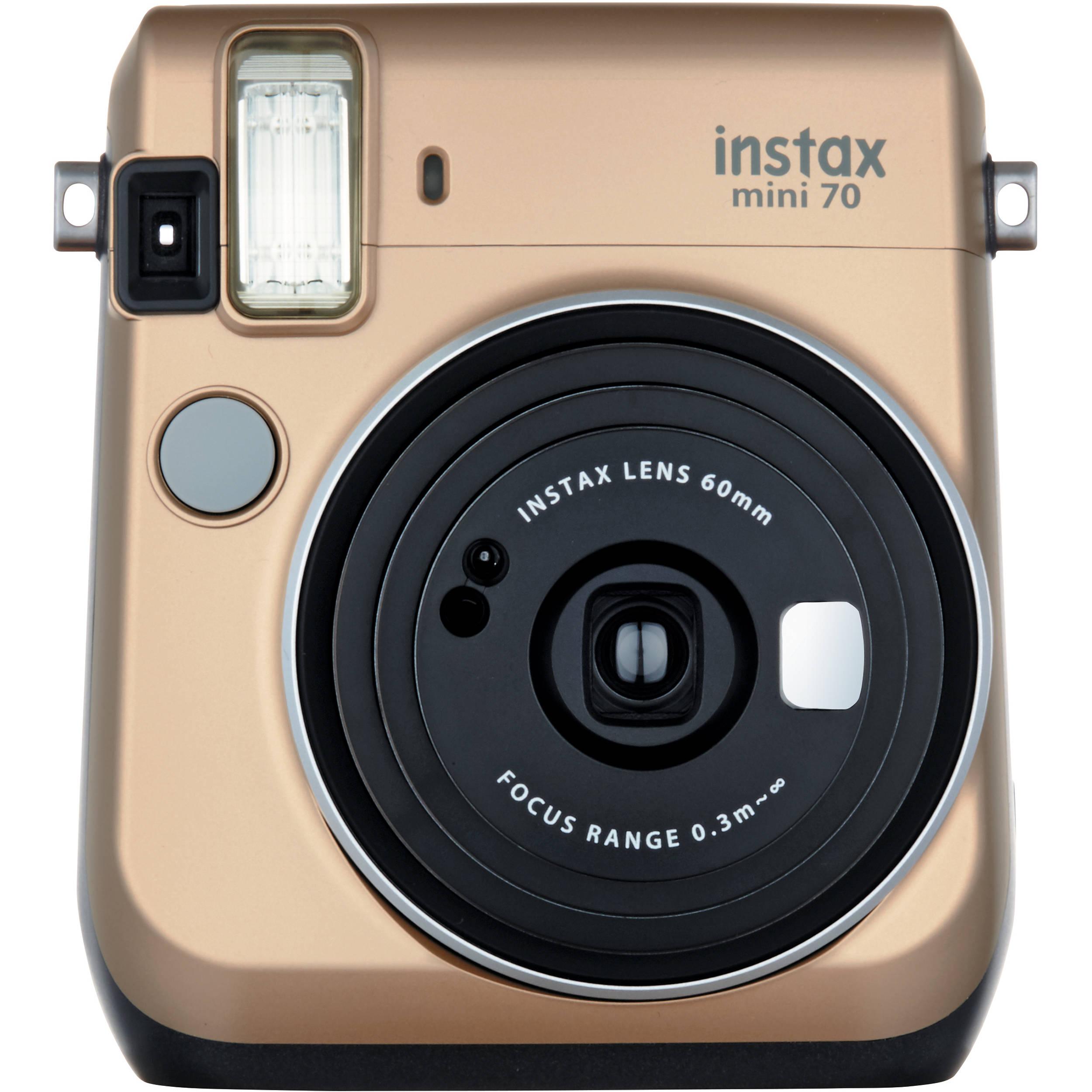Fujifilm Instax Mini 70 Instant Camera | Instax mini 70