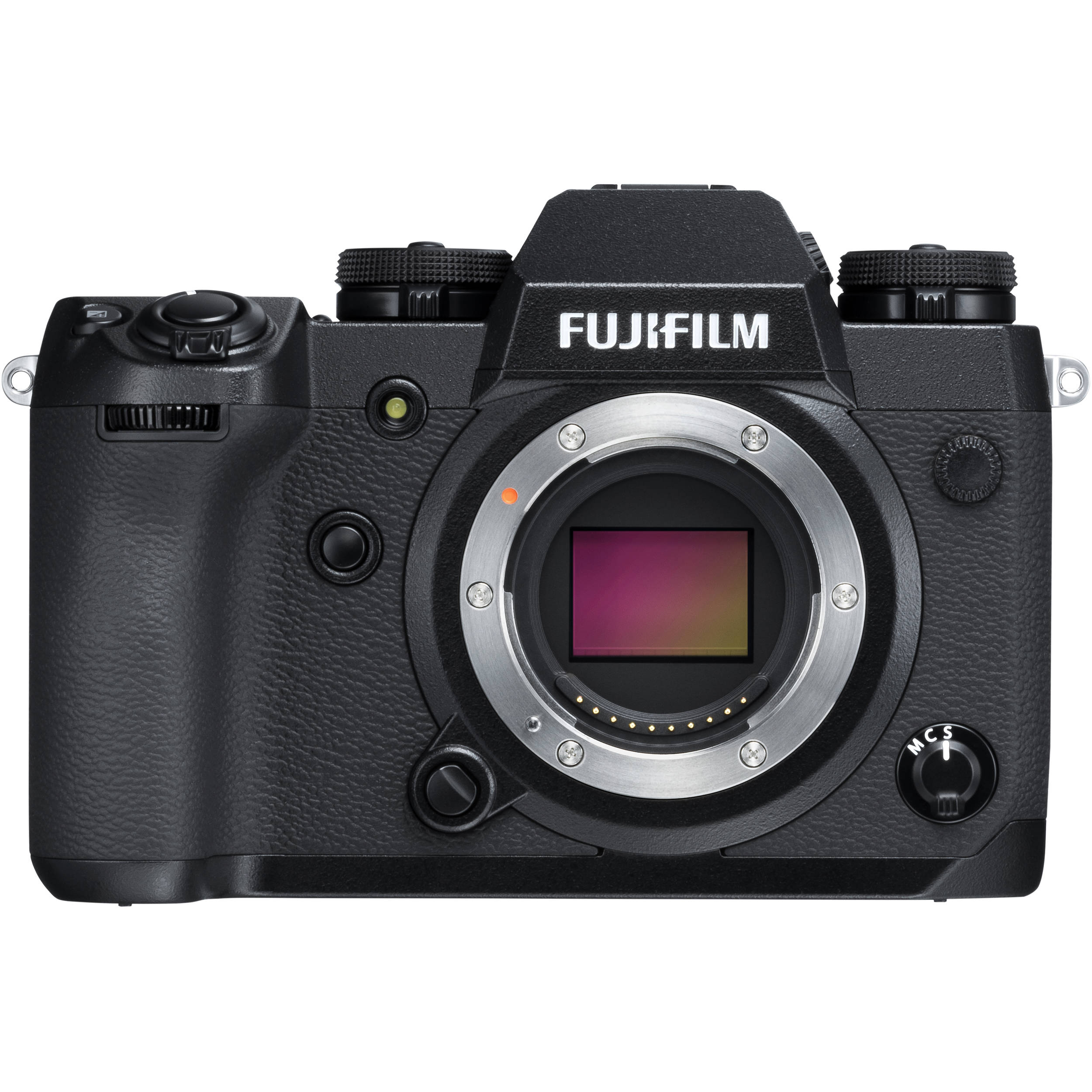Fuji X Wedding Photography: Fujifilm X-H1 Mirrorless Digital Camera (XH1 Camera Body