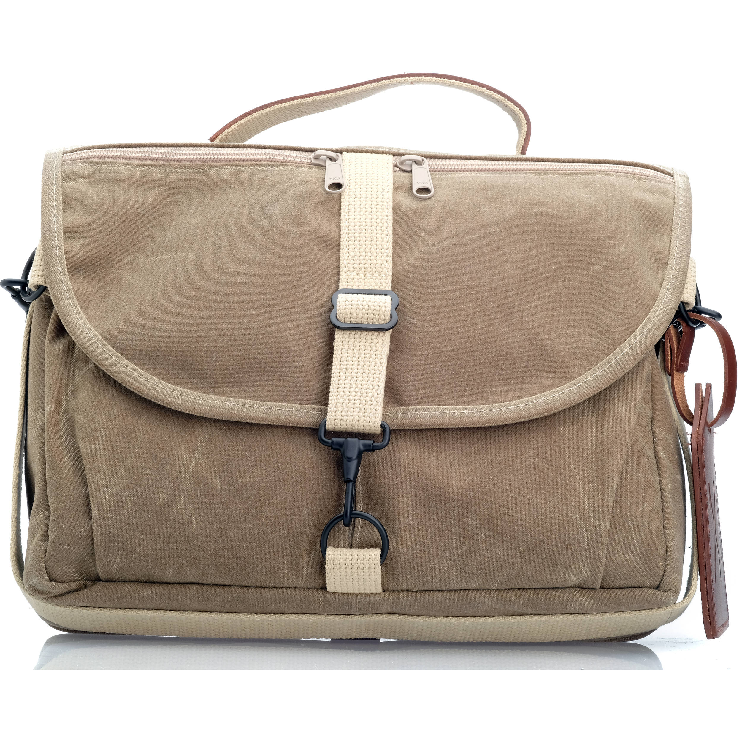Fujifilm Domke F 803 Camera Bag Tan