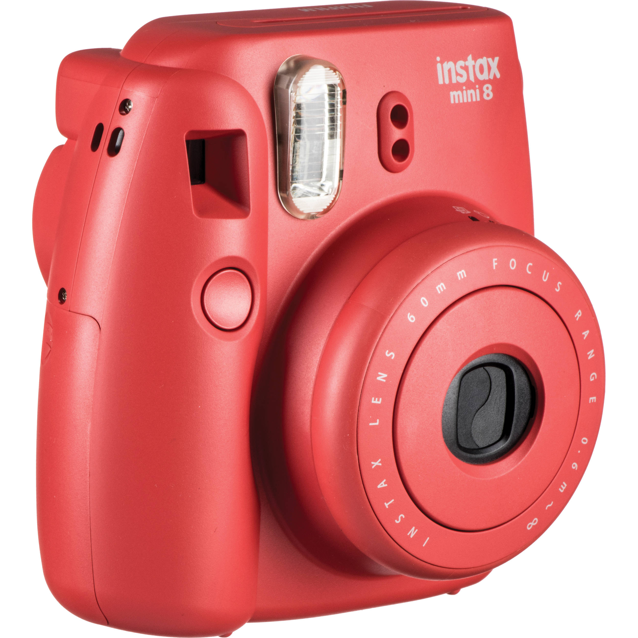 Fujifilm instax mini 8 Instant Film Camera (Raspberry) 16443917