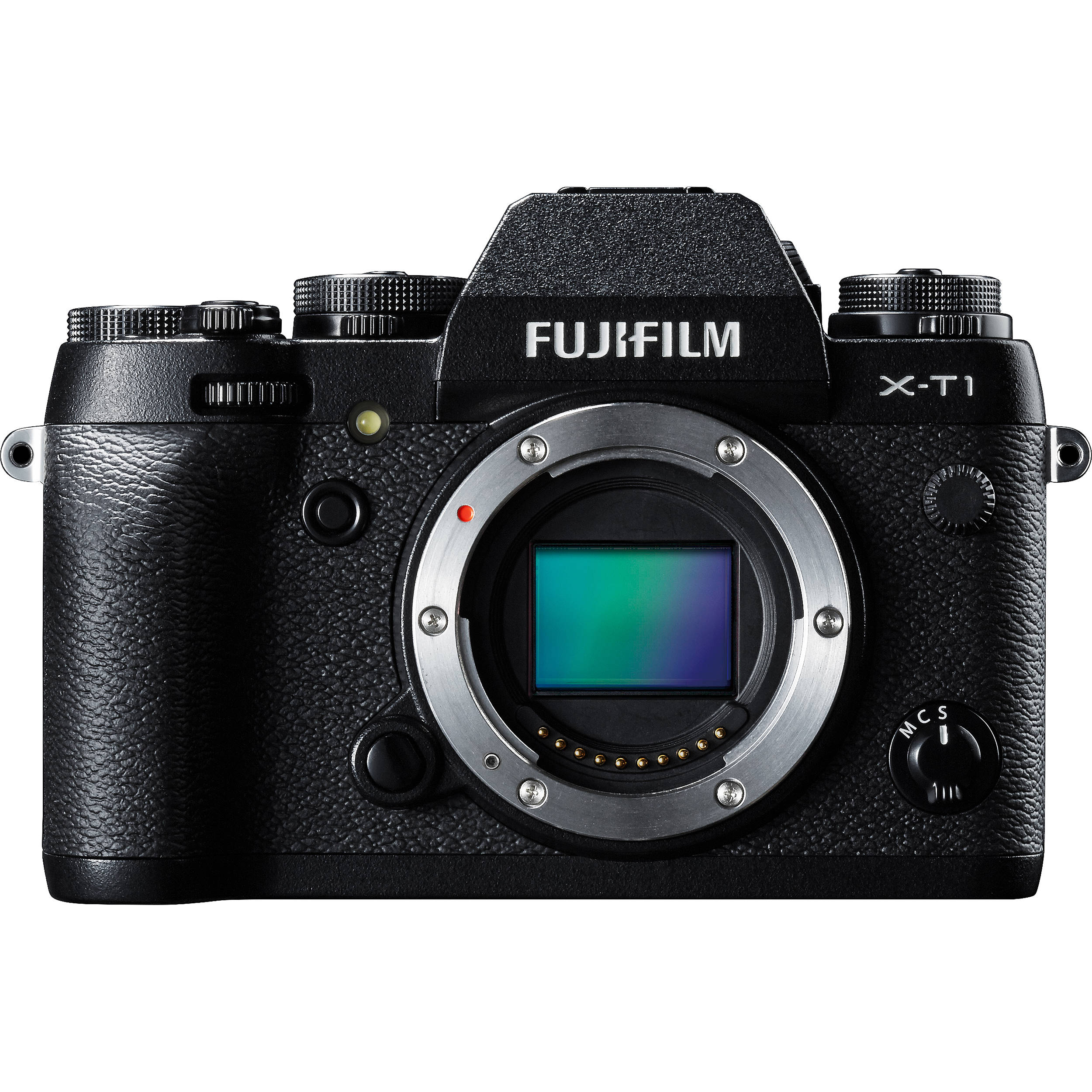 Fujifilm XT1 Mirrorless Digital Camera 16421452 XT1 Body B&H Photo