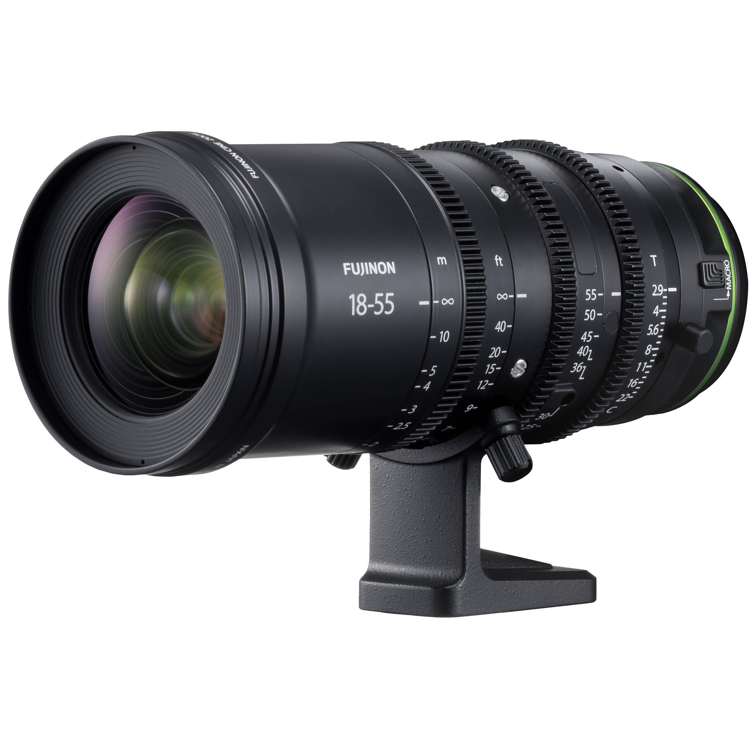 Fujinon X-T2 18-55mm F2.8-4 OIS Stabilization and Auto Focus Video Test