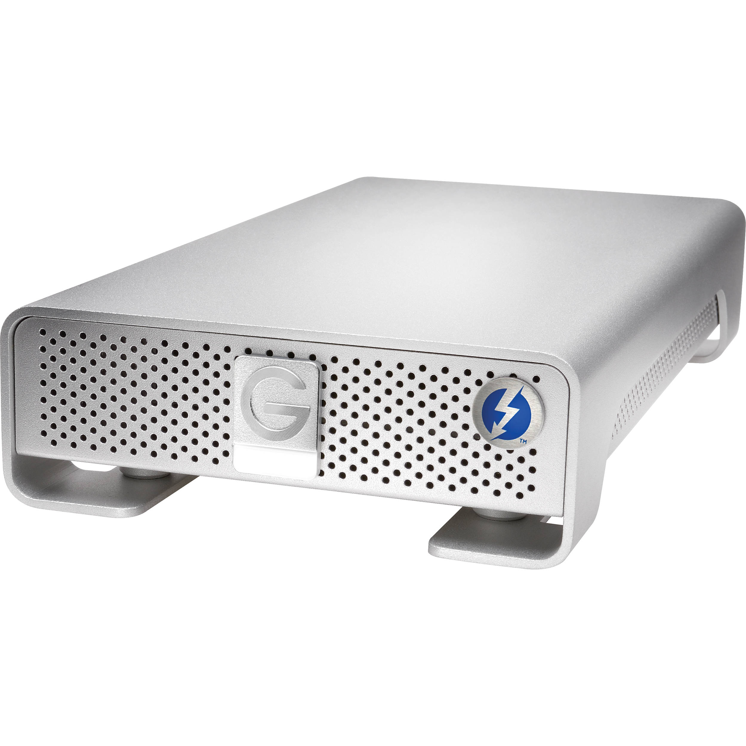 G Technology Bh Photo Video In The 360 It Has A 1gb39s Bidirectional Bus With 500mb S Read And 6tb Drive Thunderbolt