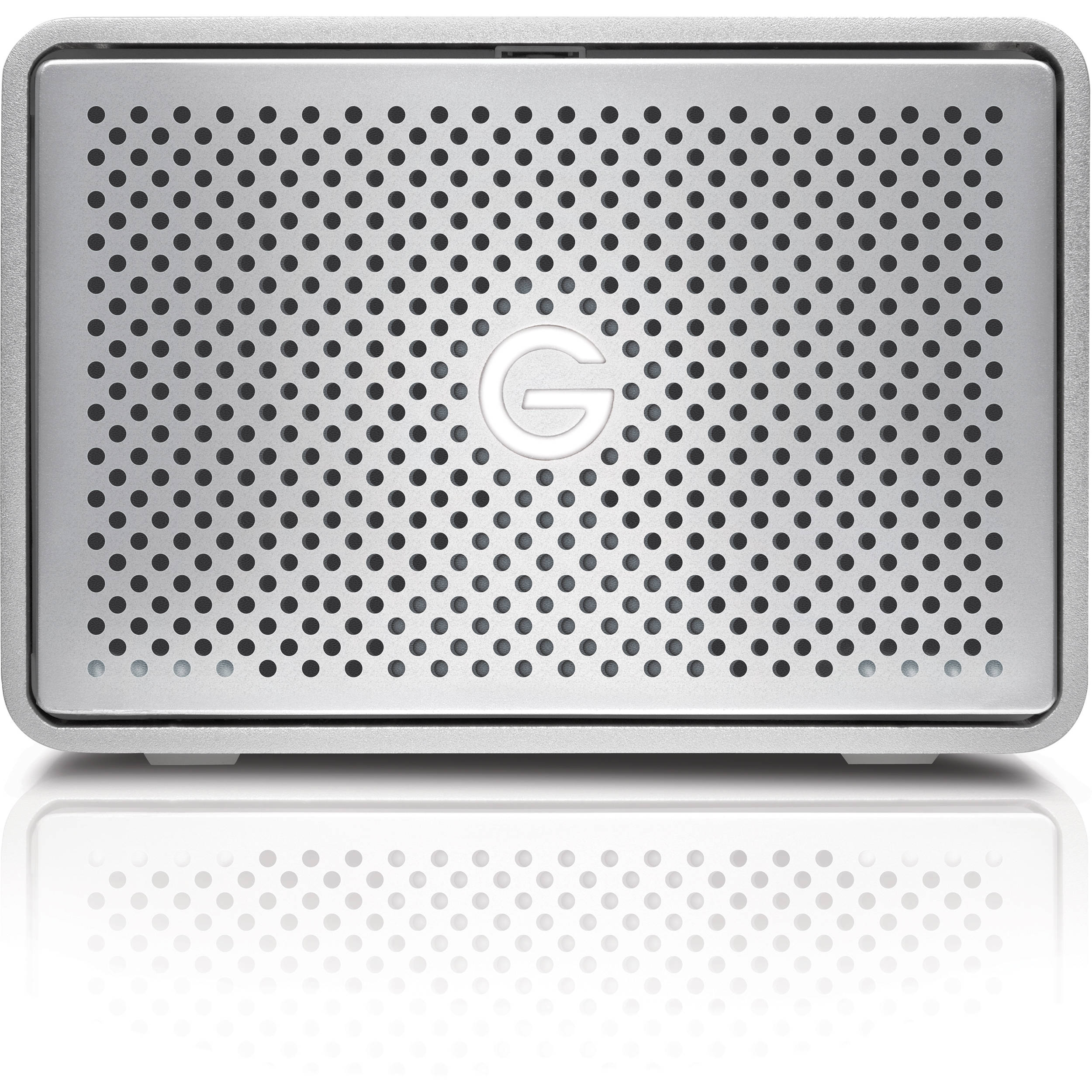 G Technology G Raid Usb G1 8tb Removable Dual Drive