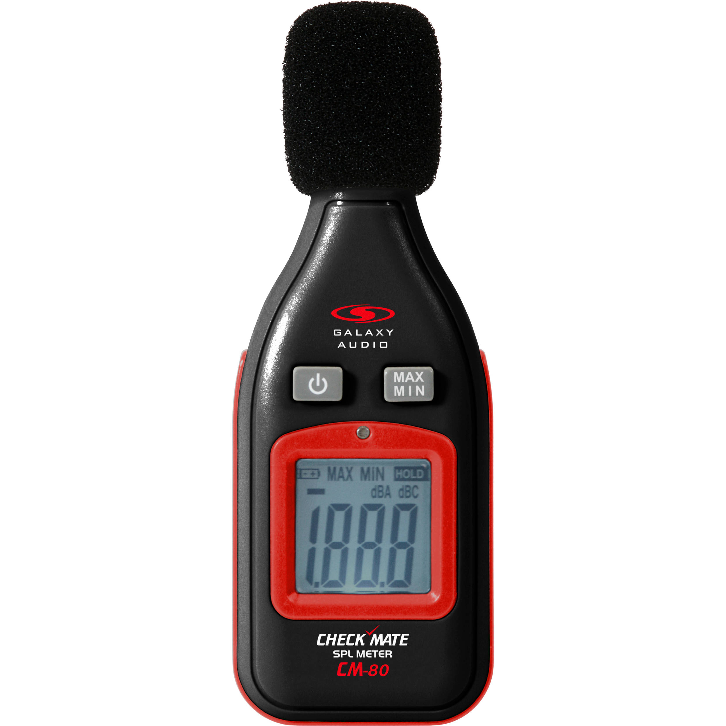 Spl Meter Bh Photo Video Sound Level Electronics Circuits For You Galaxy Audio Cm 80 Checkmate Series